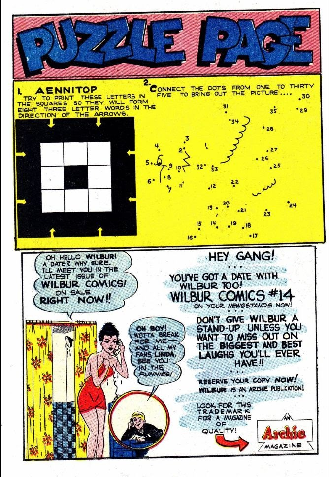 Archie Comics issue 028 - Page 25