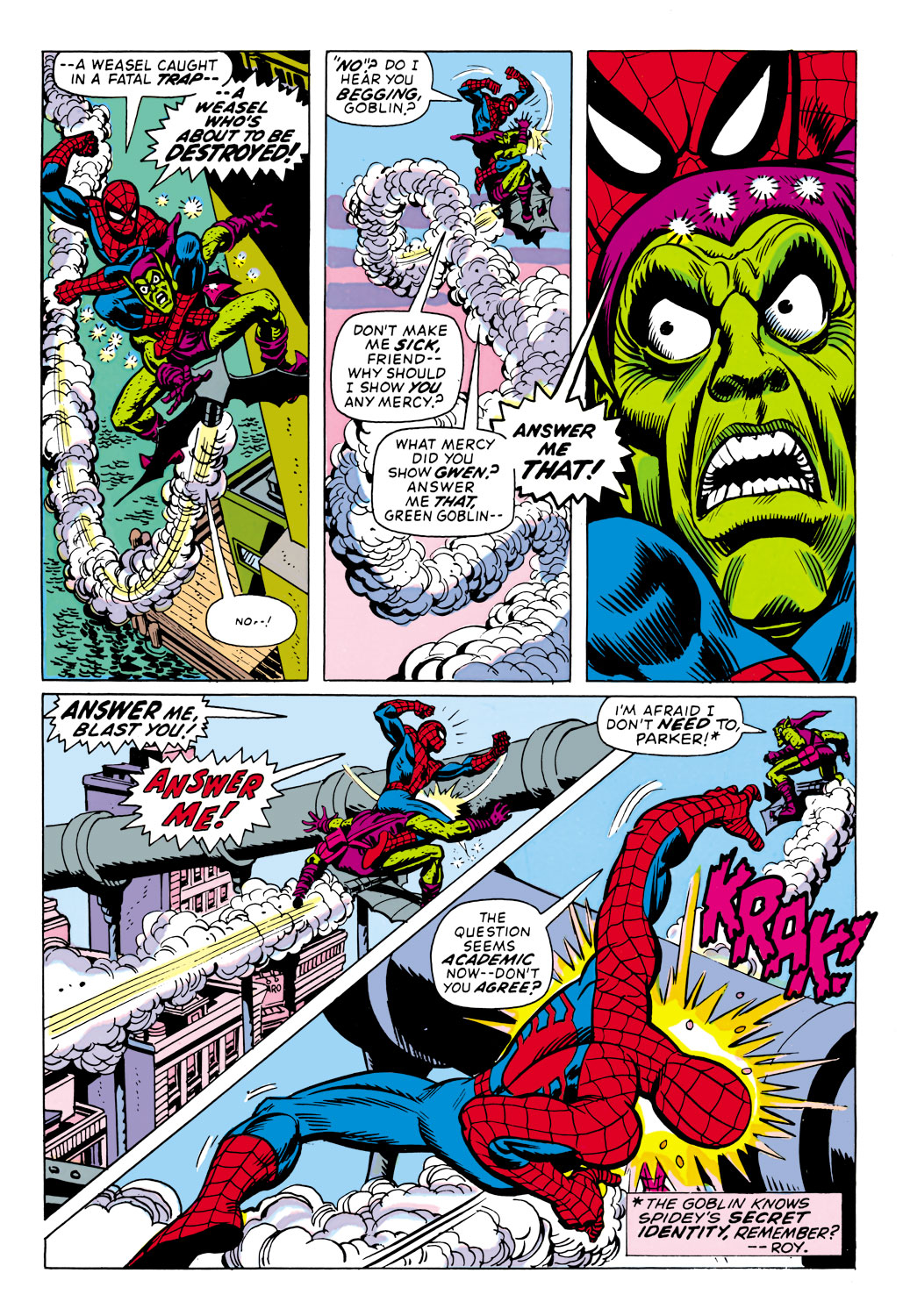 The Amazing Spider-Man (1963) 122 Page 3