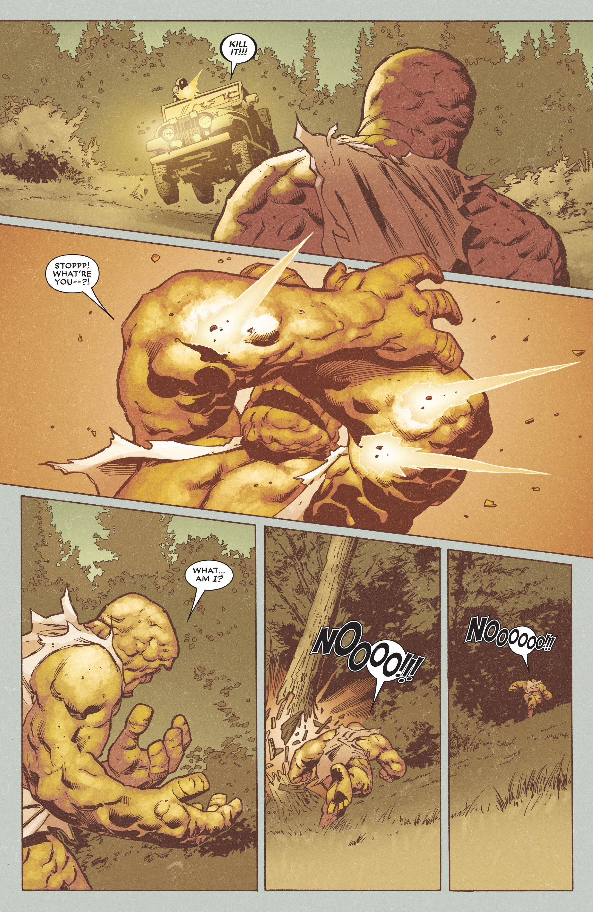 Read online Future Imperfect comic -  Issue #2 - 9