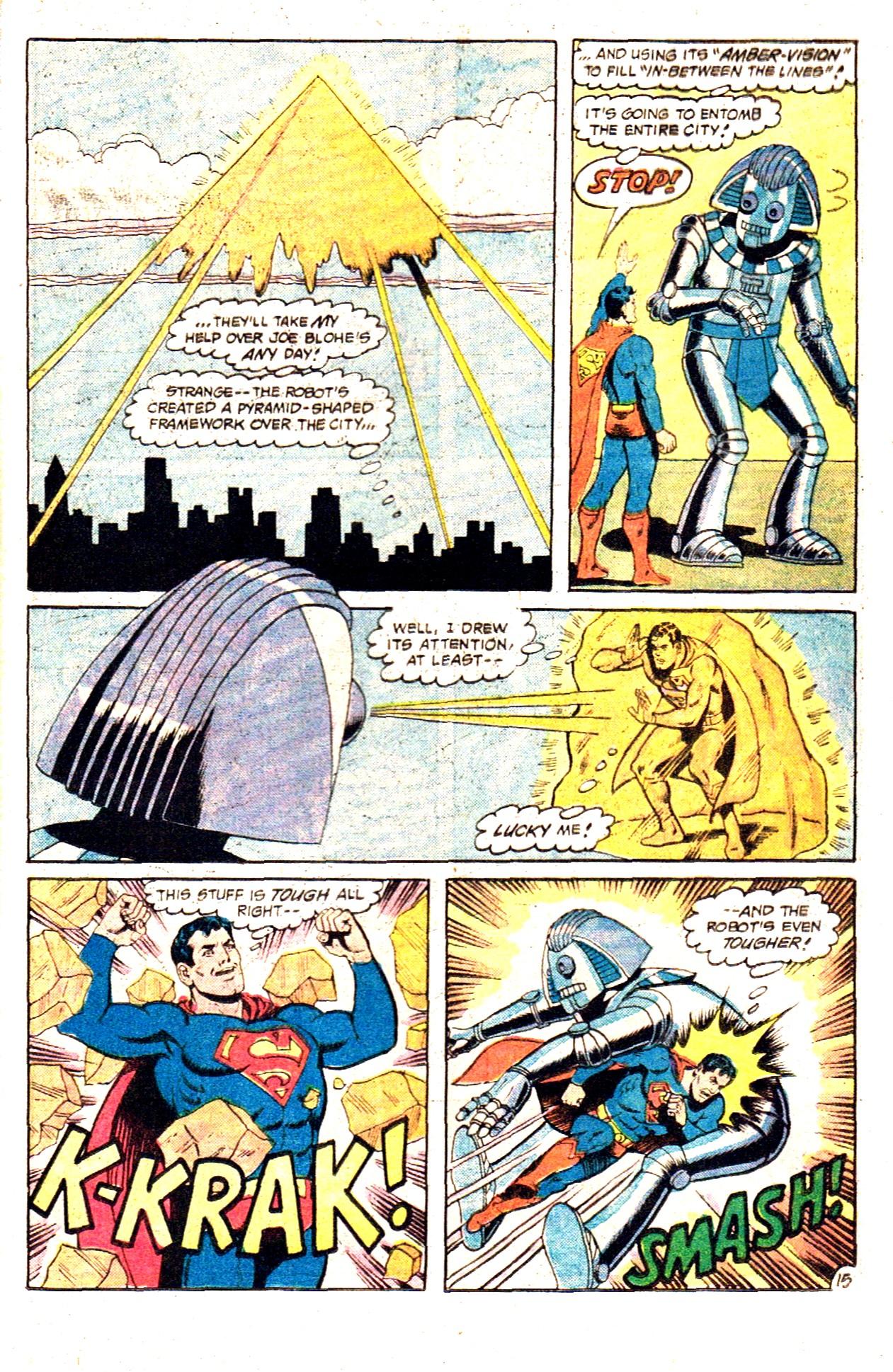 Action Comics (1938) 578 Page 20
