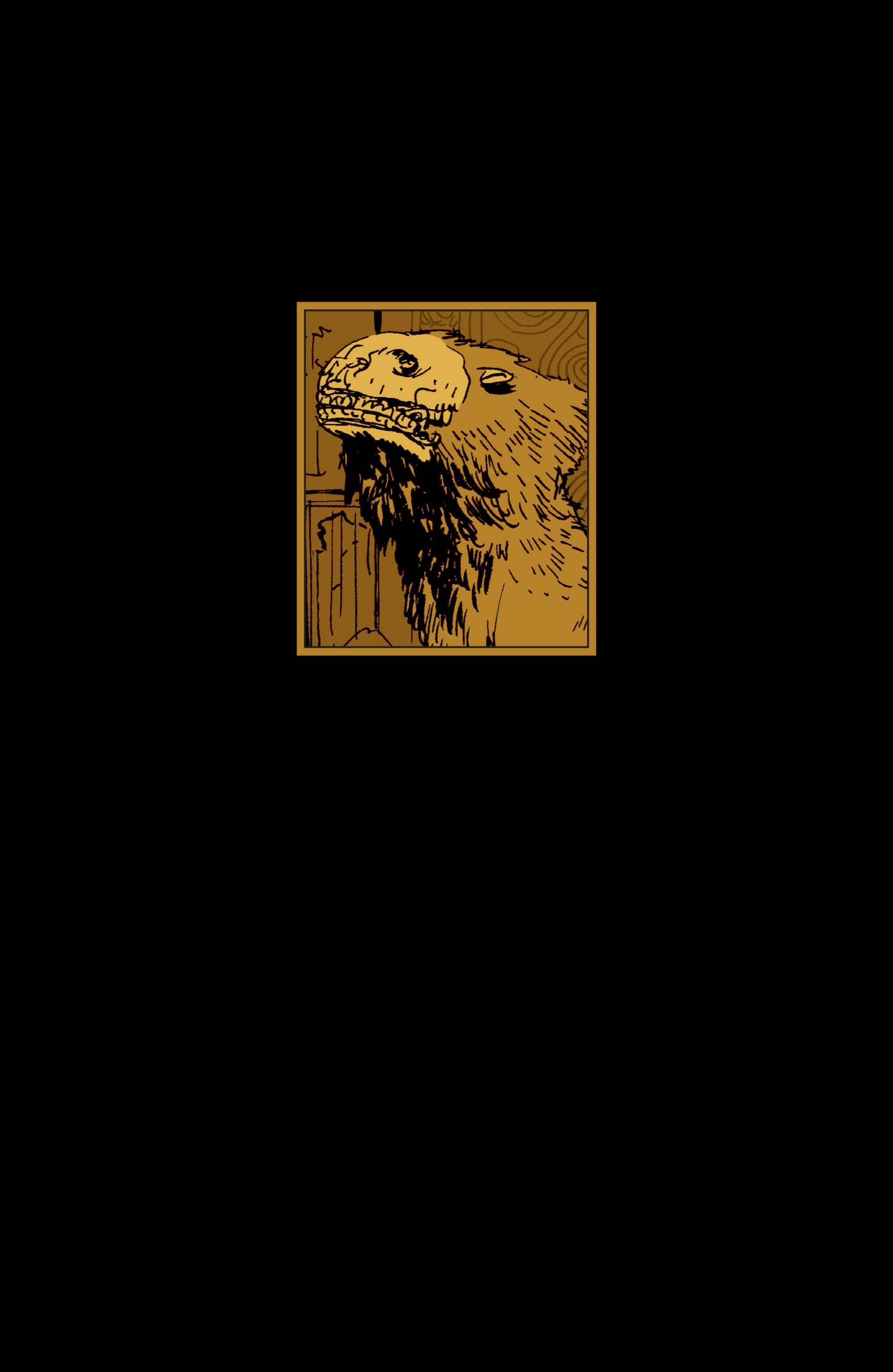 Read online B.P.R.D. (2003) comic -  Issue # TPB 6 - 112