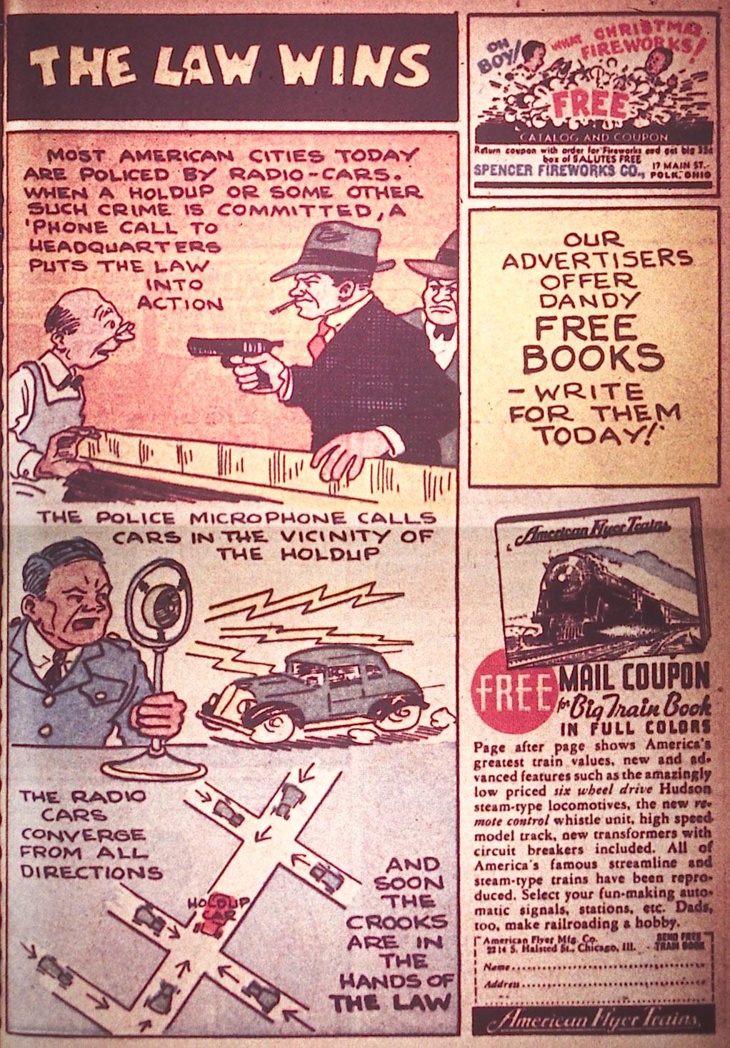 Detective Comics (1937) 10 Page 8