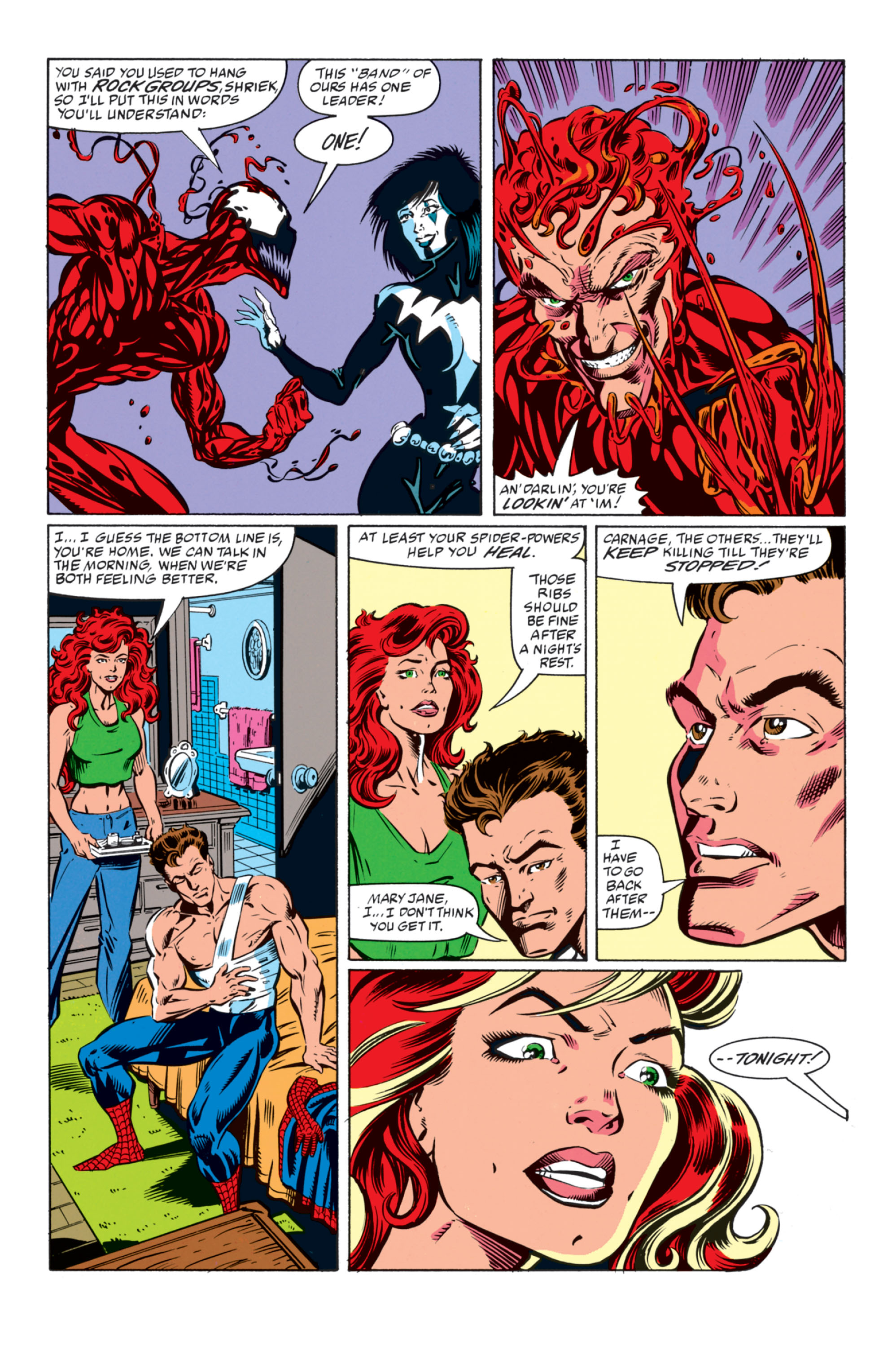 The Amazing Spider-Man (1963) 378 Page 10