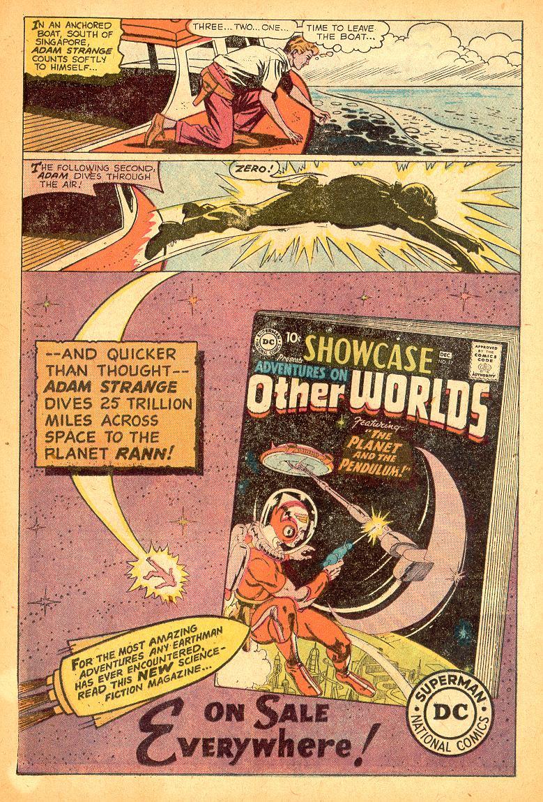 Read online Adventure Comics (1938) comic -  Issue #254 - 17