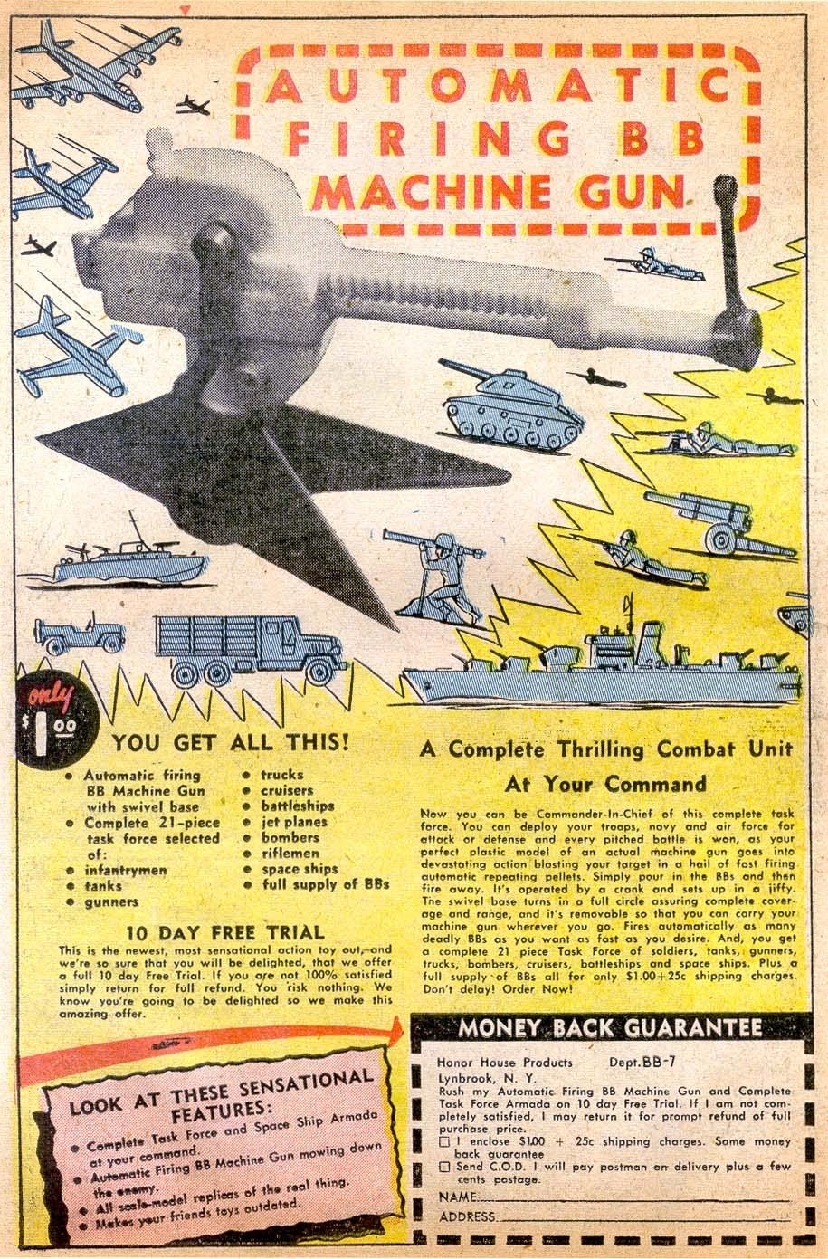Read online Fightin' Navy comic -  Issue #79 - 22