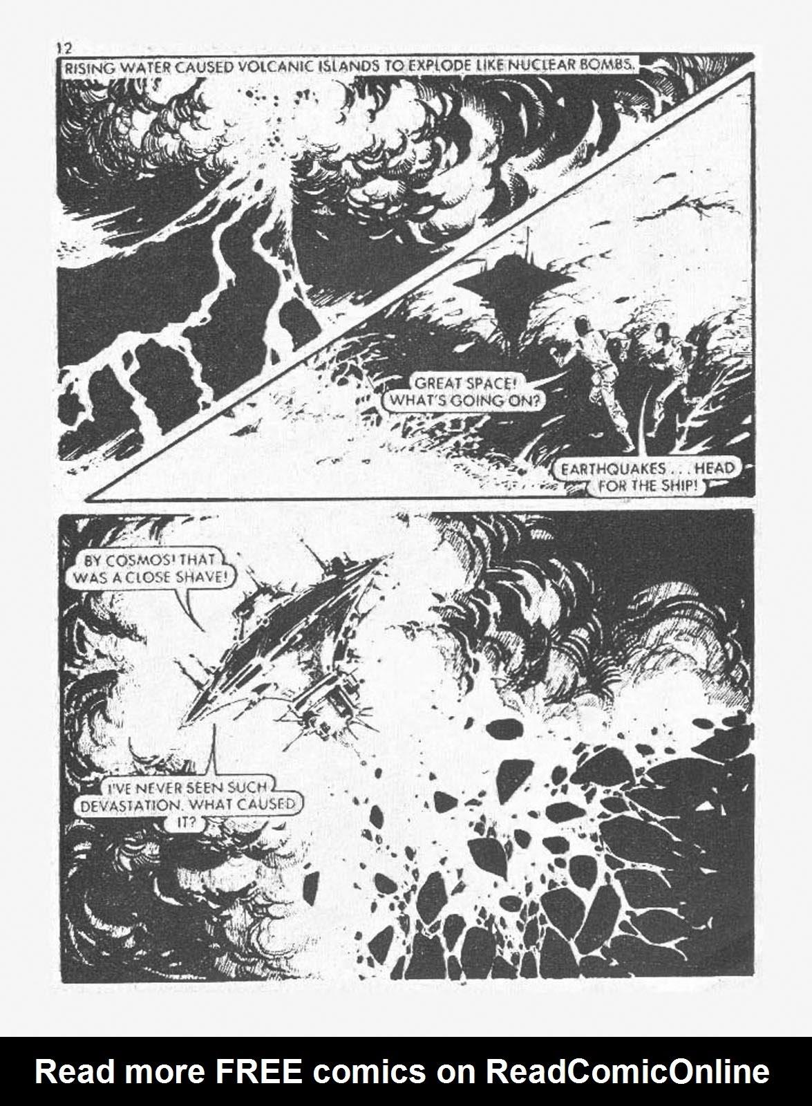 Starblazer issue 29 - Page 12