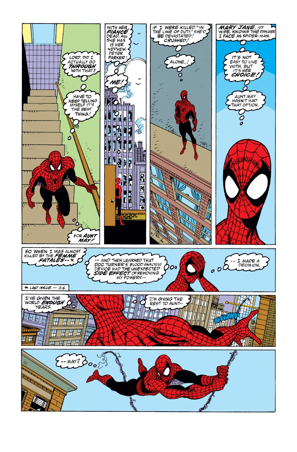 The Amazing Spider-Man (1963) 341 Page 3