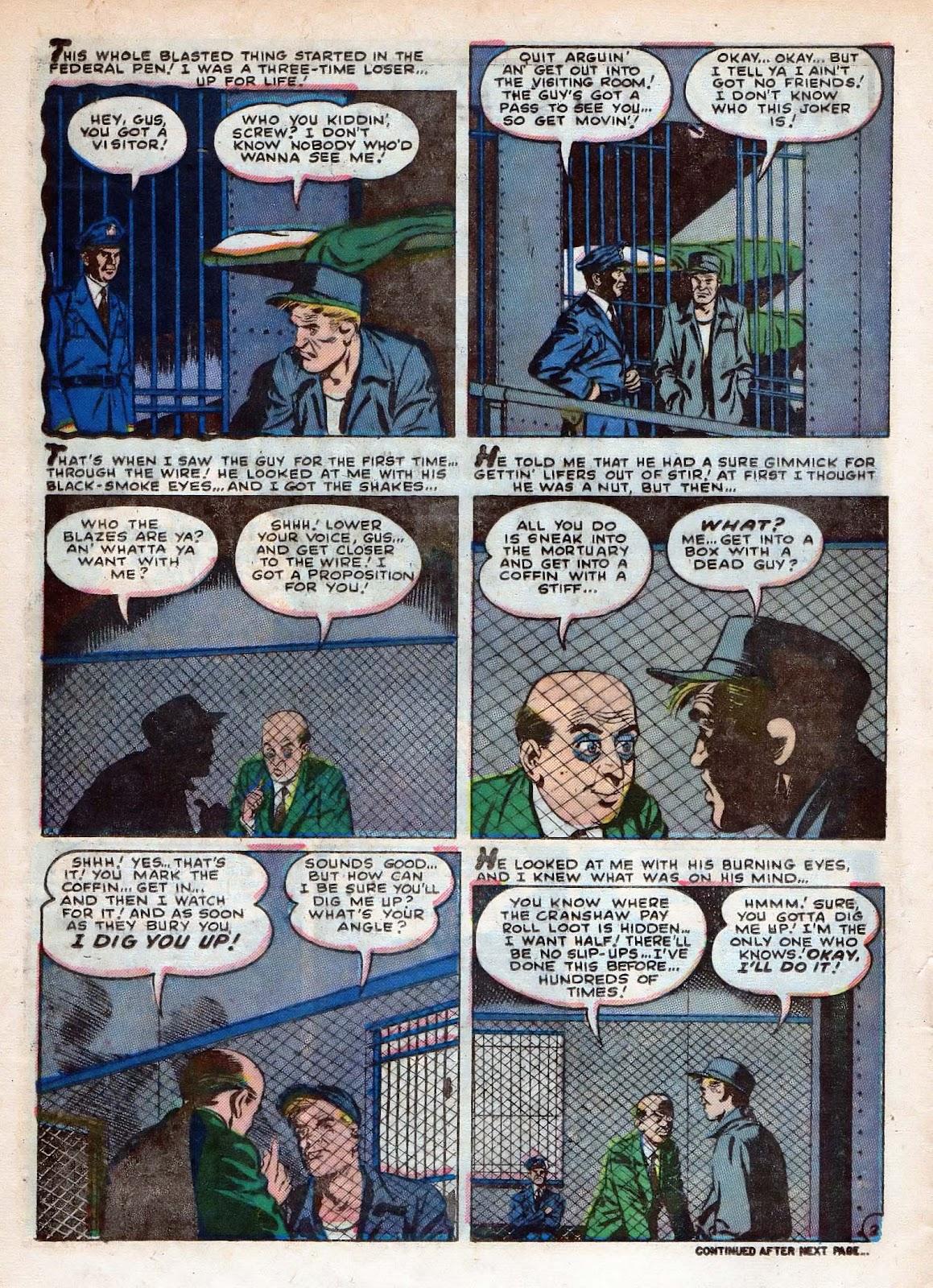 Suspense issue 16 - Page 13