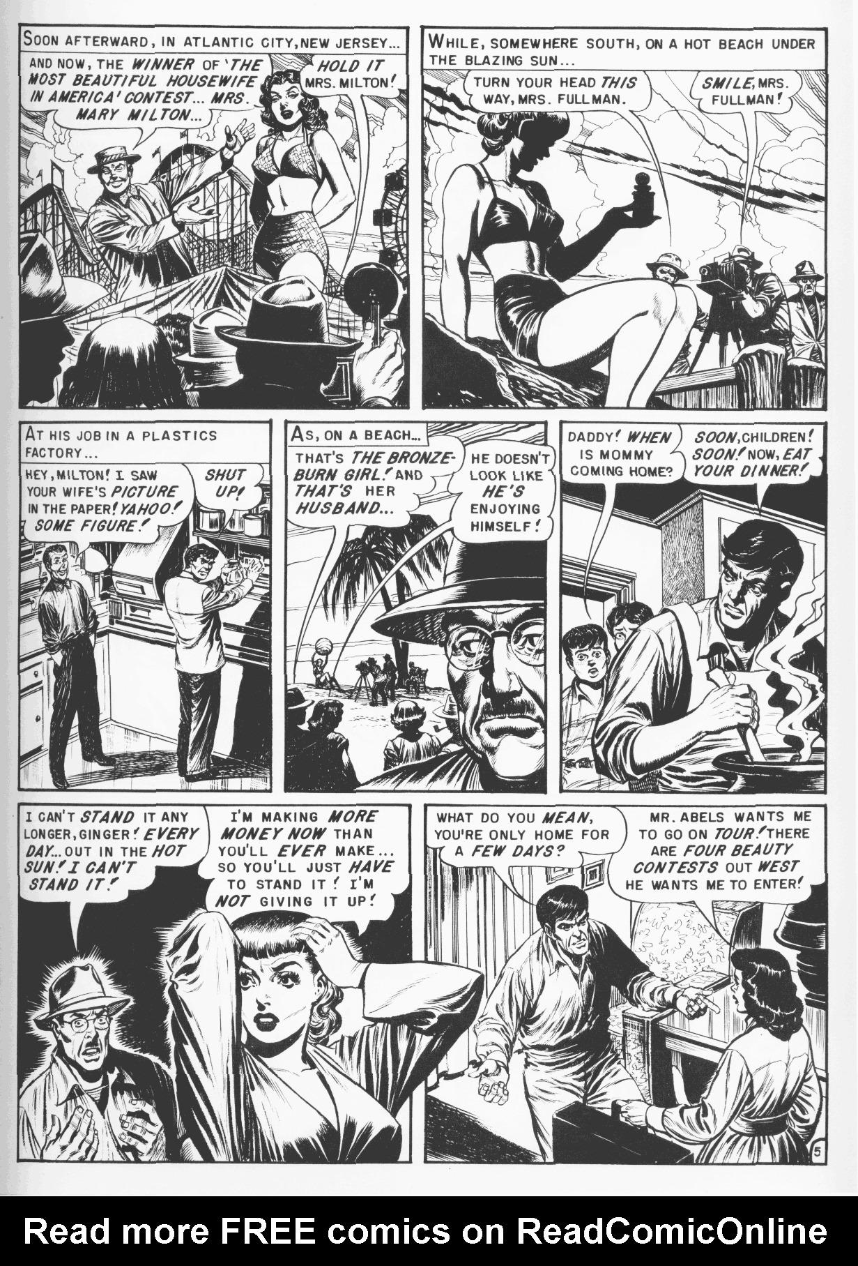 Read online Shock SuspenStories comic -  Issue #7 - 7