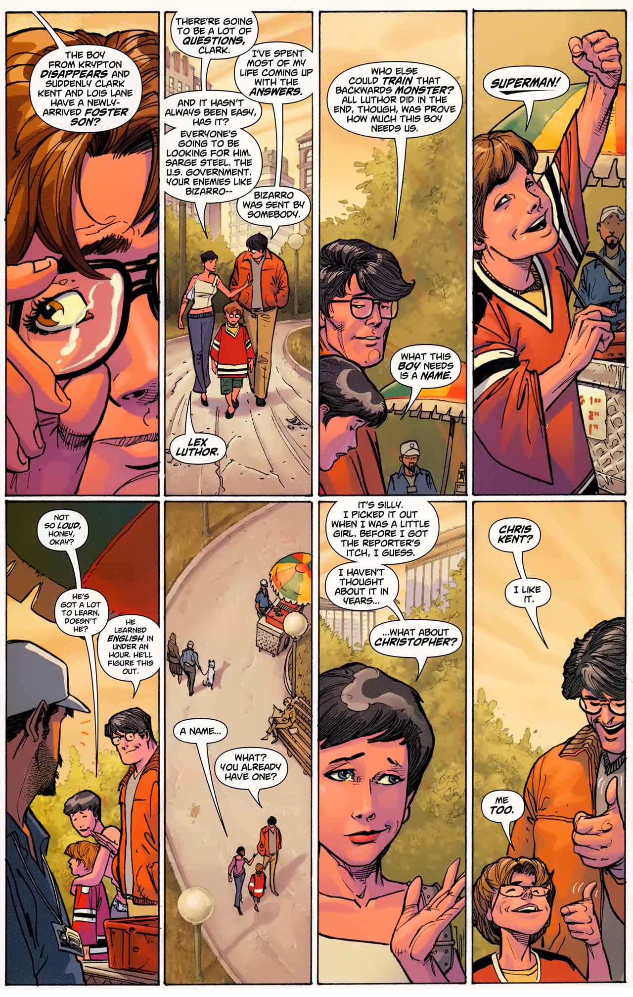 Action Comics (1938) 845 Page 17