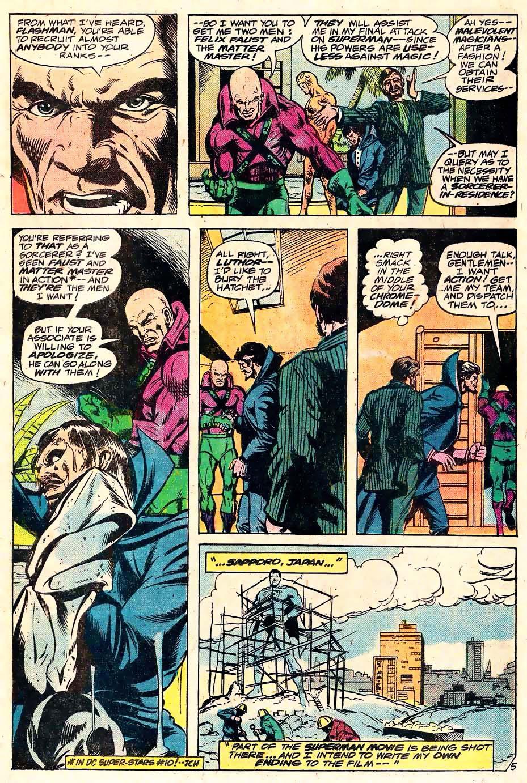 Read online Secret Society of Super-Villains comic -  Issue #7 - 6
