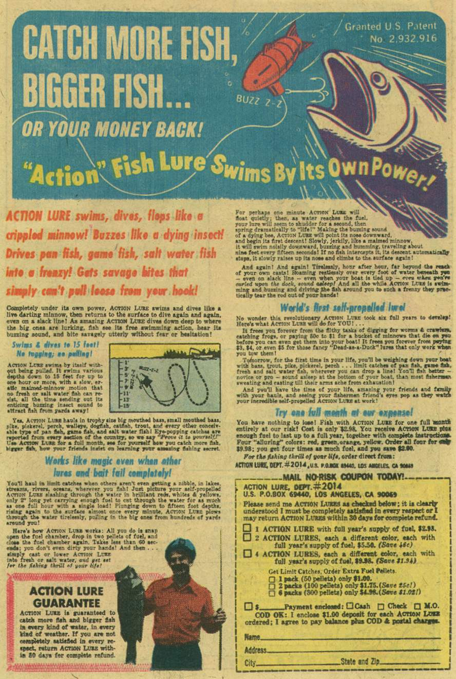 Read online Adventure Comics (1938) comic -  Issue #446 - 19