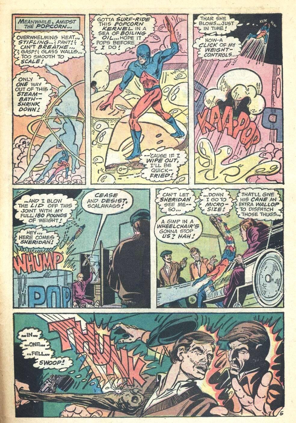 Action Comics (1938) 442 Page 31