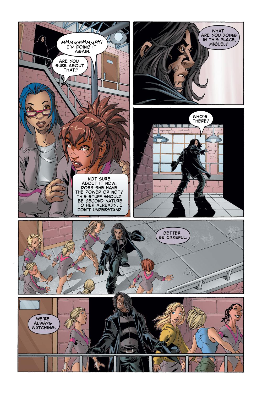Read online Amazing Fantasy (2004) comic -  Issue #2 - 18
