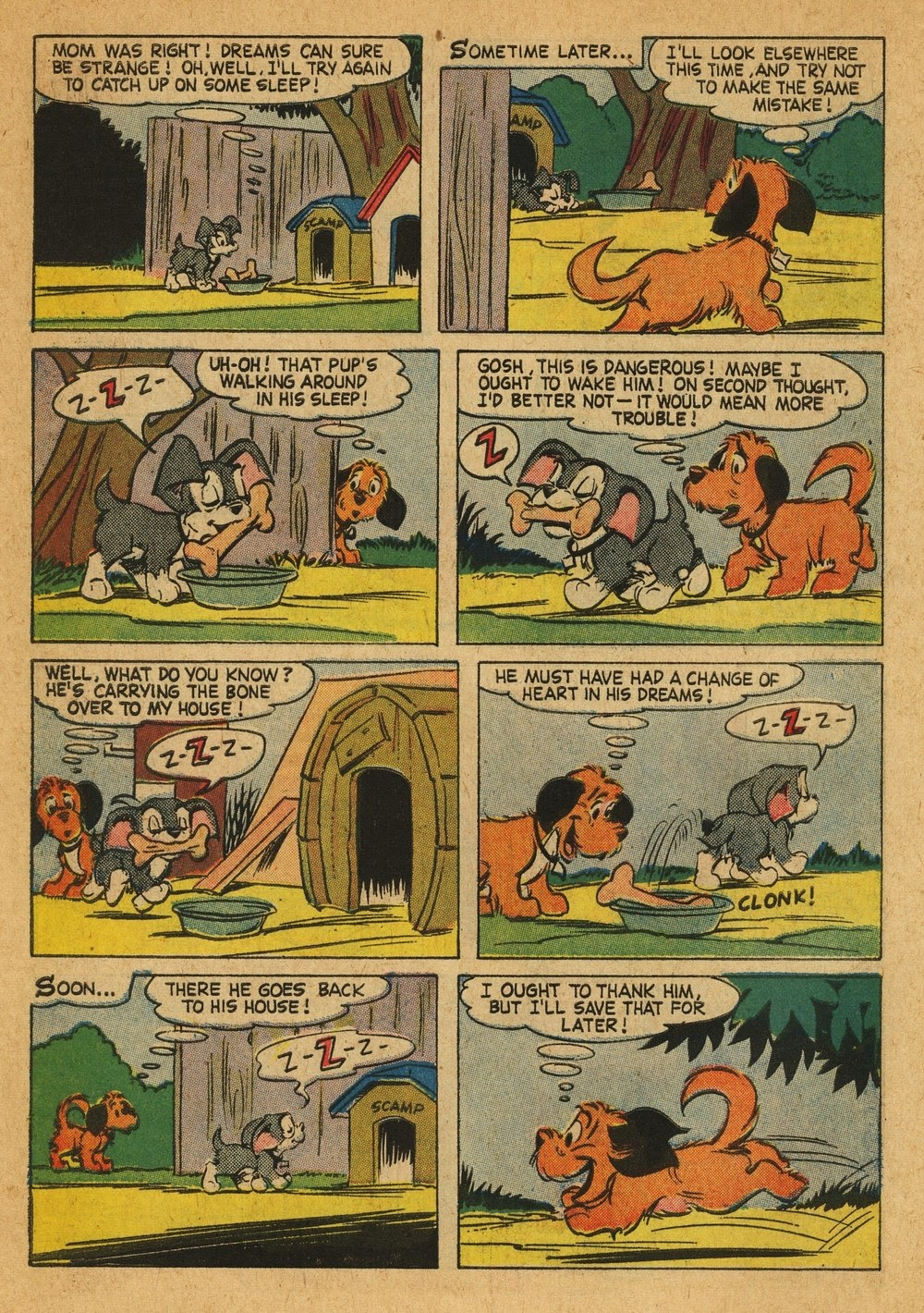 Scamp (1958) issue 15 - Page 6