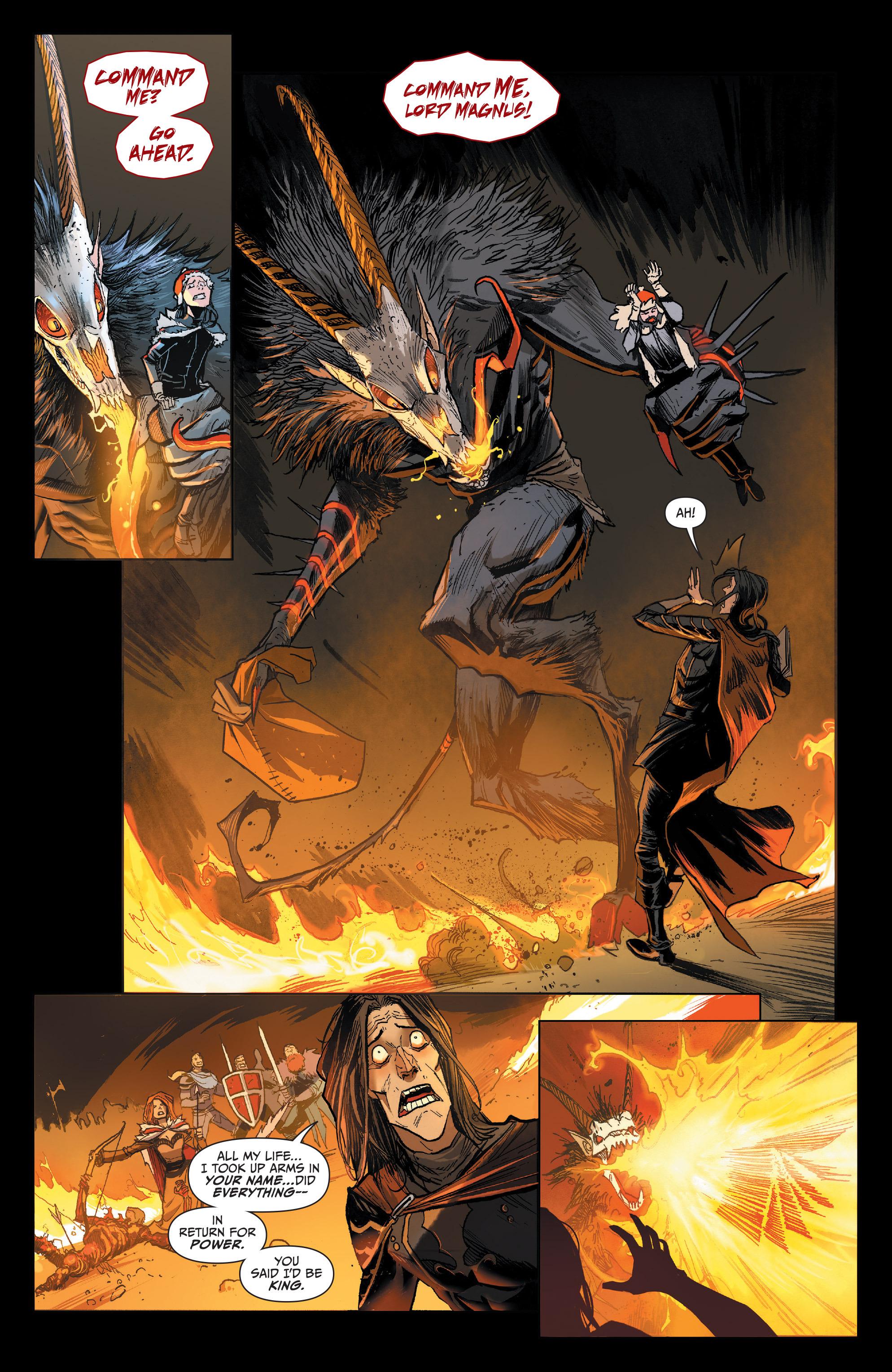 Read online Klaus comic -  Issue #7 - 6