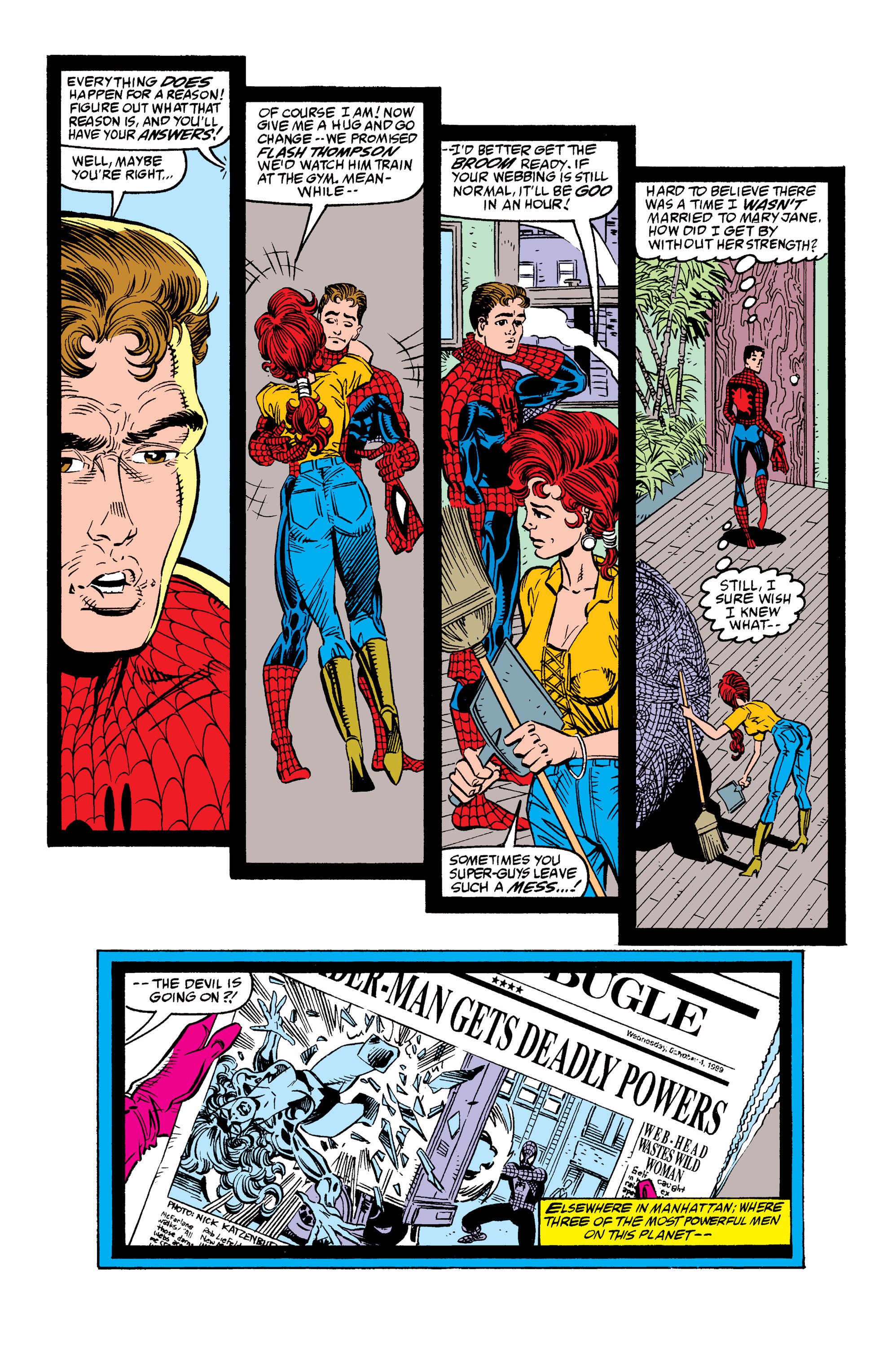 The Amazing Spider-Man (1963) 327 Page 3