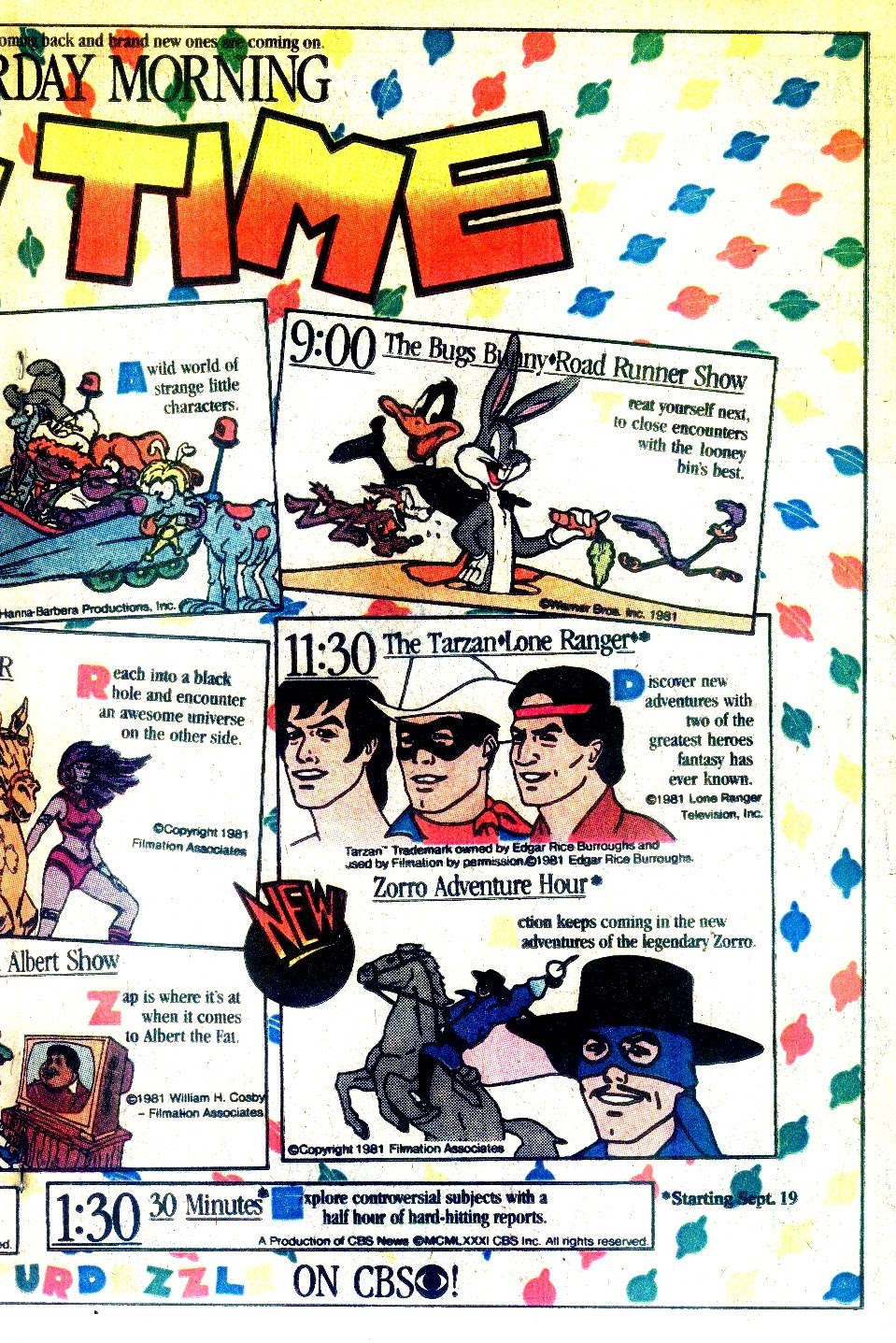 Read online Madhouse Comics comic -  Issue #126 - 19