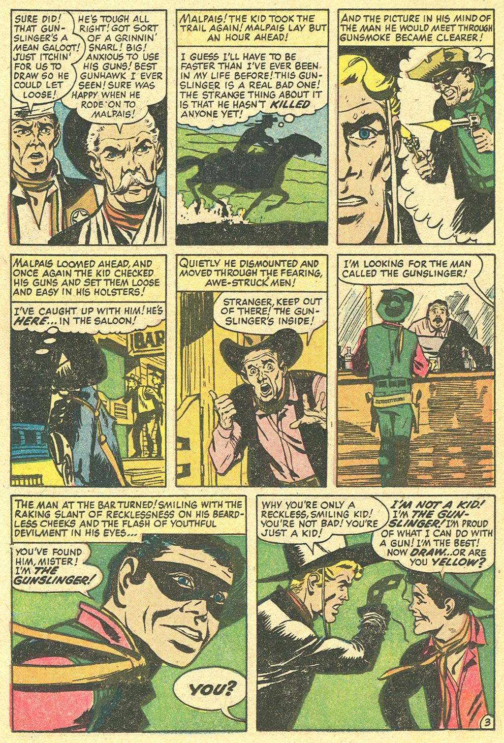 Read online Two-Gun Kid comic -  Issue #31 - 12