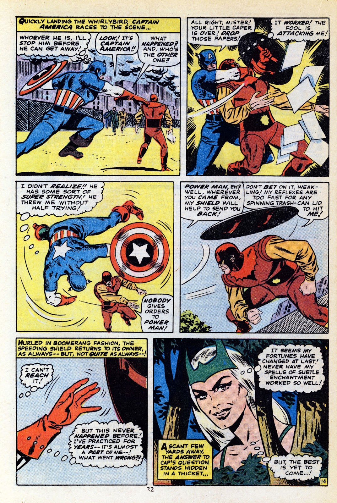 Marvel Triple Action (1972) issue 15 - Page 24