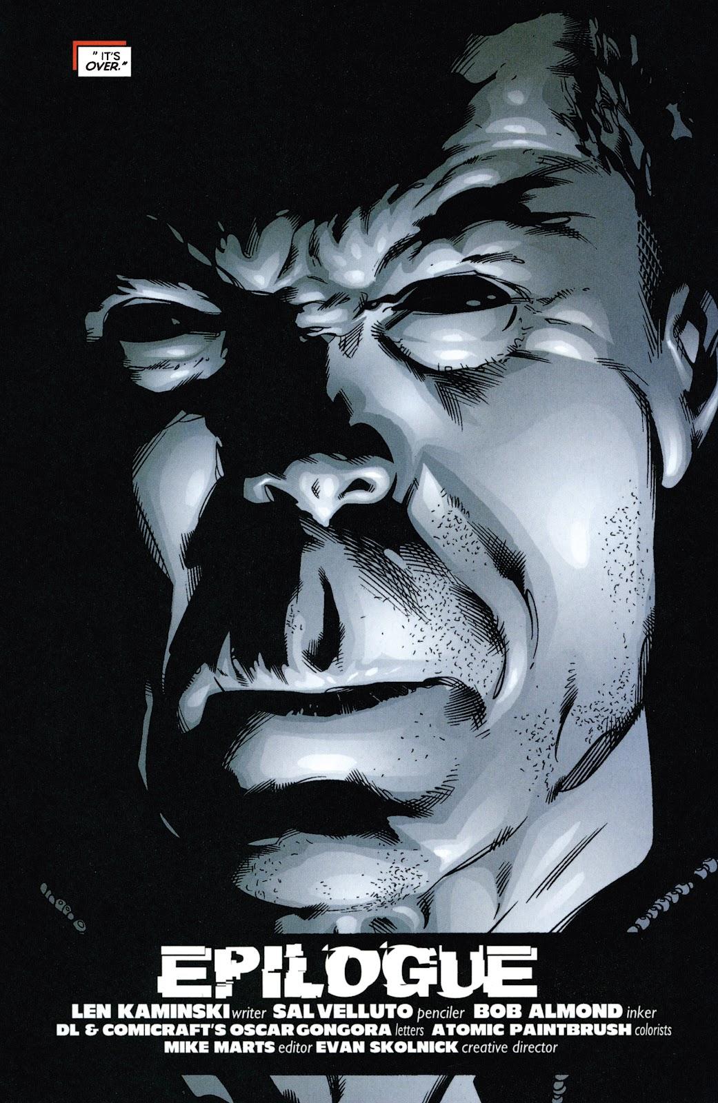 Bloodshot (1997) issue 16 - Page 5