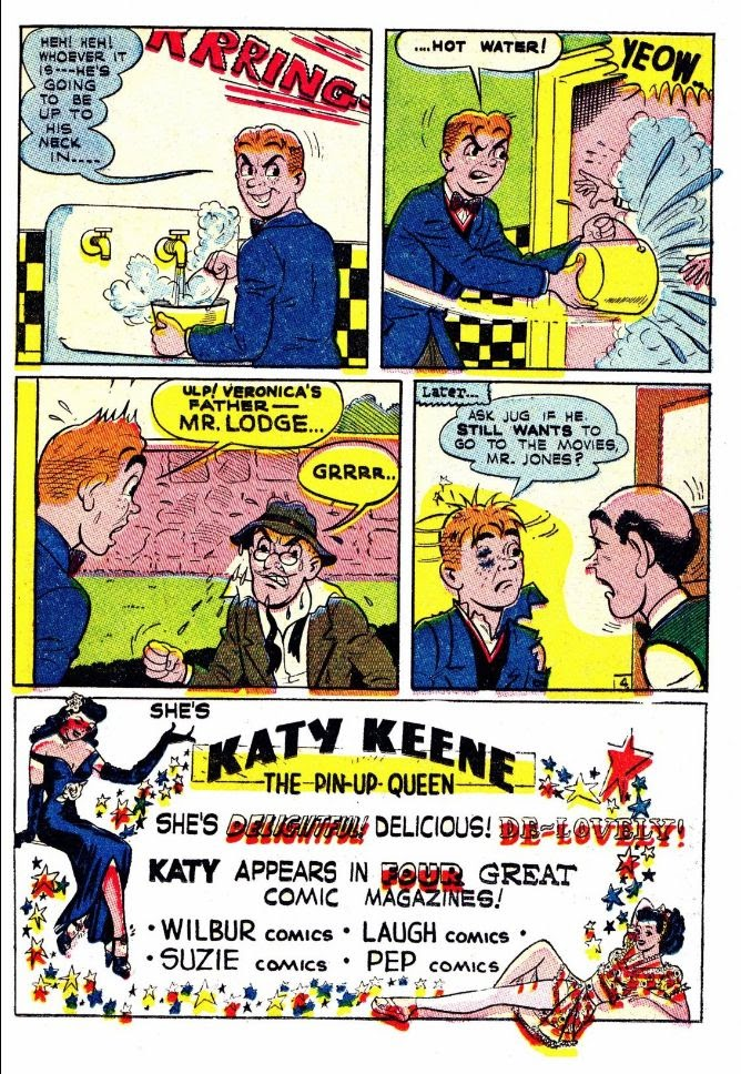 Archie Comics issue 028 - Page 24