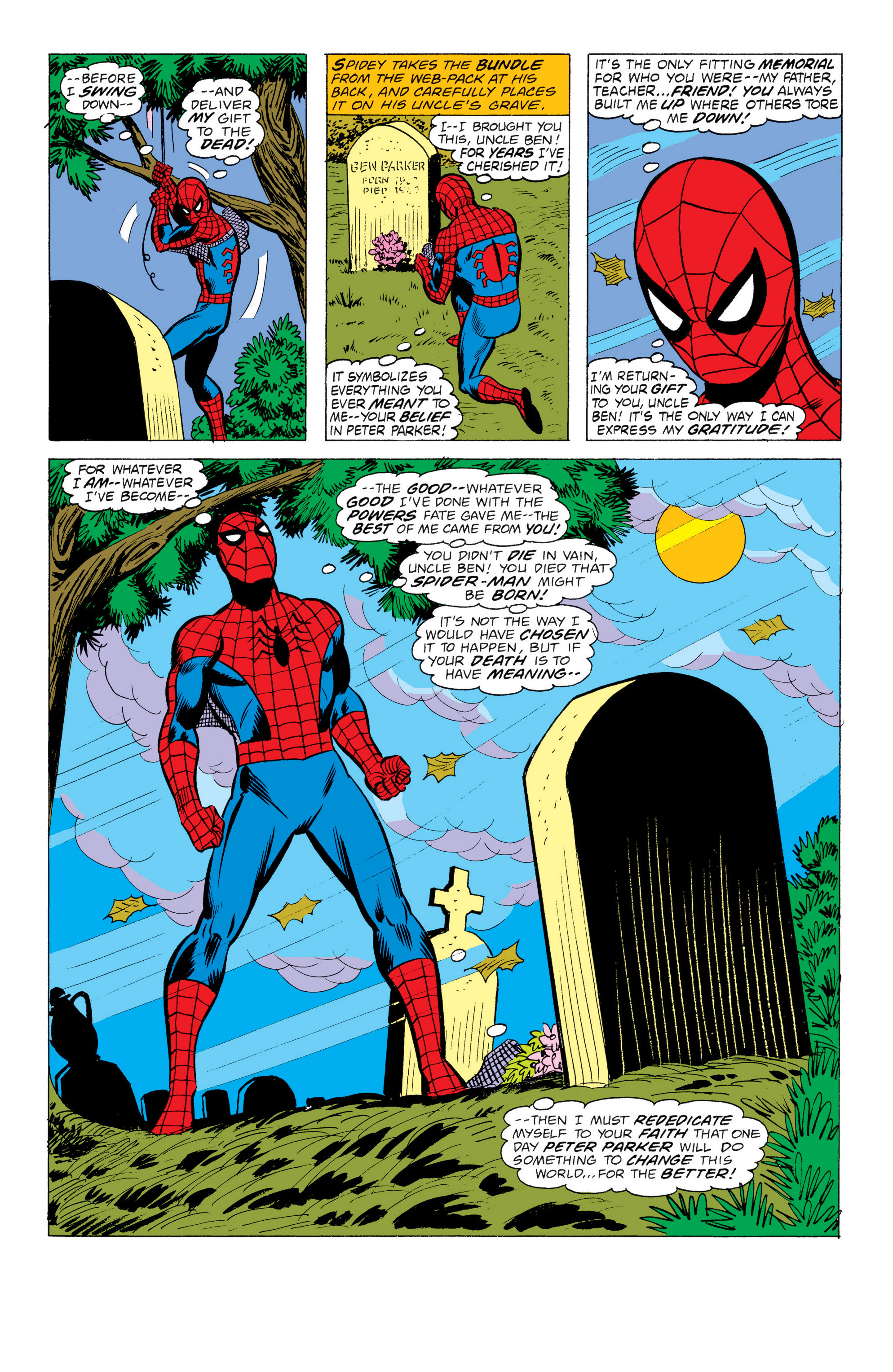 The Amazing Spider-Man (1963) 181 Page 15