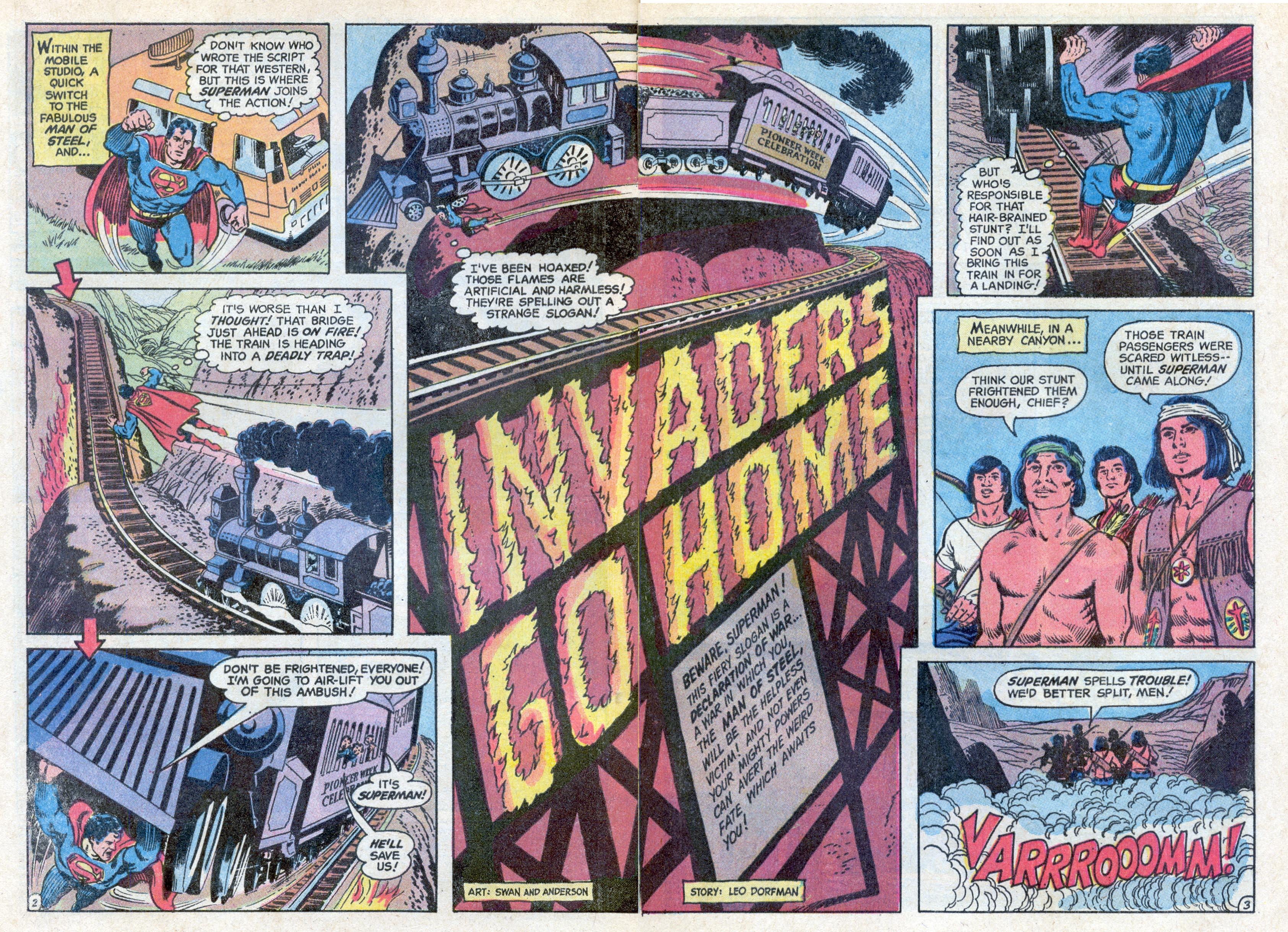 Action Comics (1938) 401 Page 5