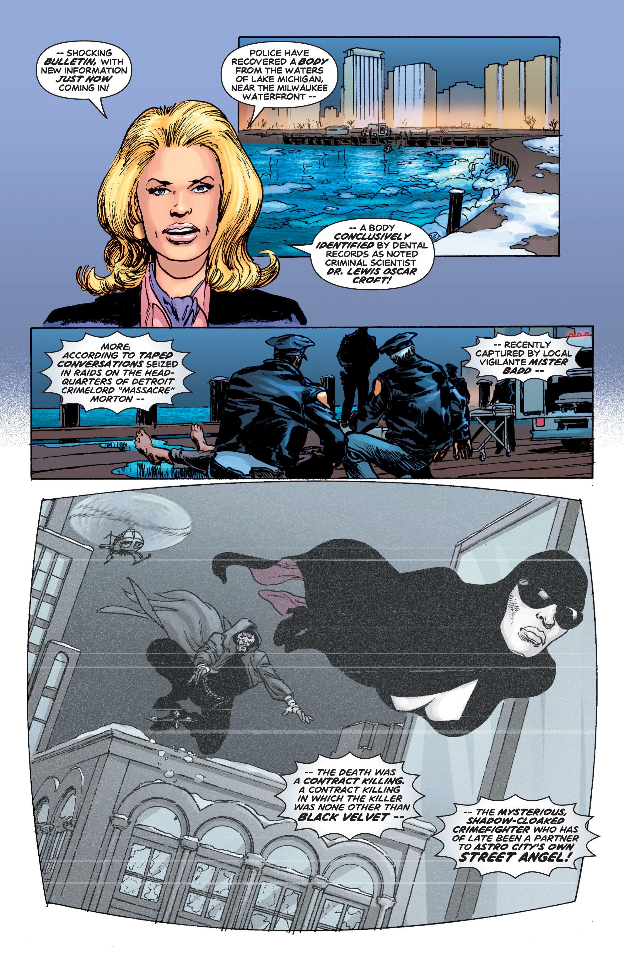 Read online Astro City: Dark Age/Book Two comic -  Issue #3 - 12