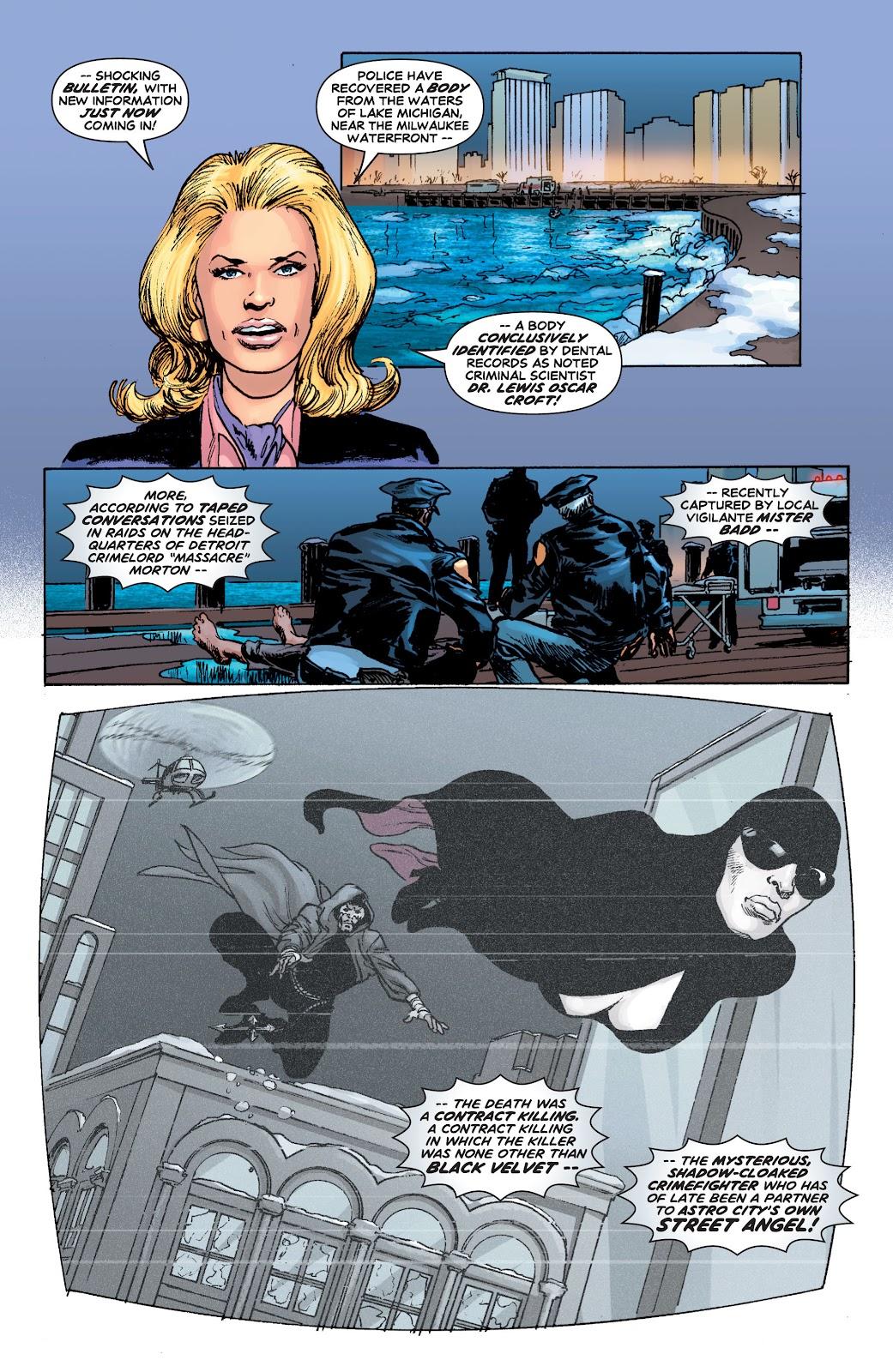 Astro City: Dark Age/Book Two Issue #3 #3 - English 12