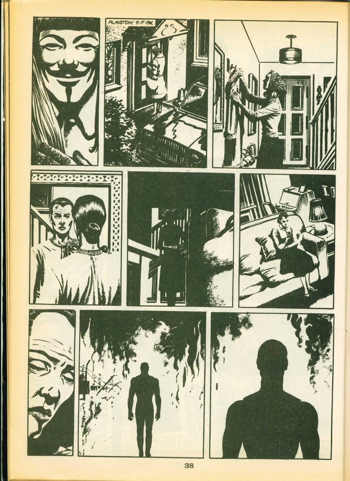 Warrior Issue #9 #10 - English 38