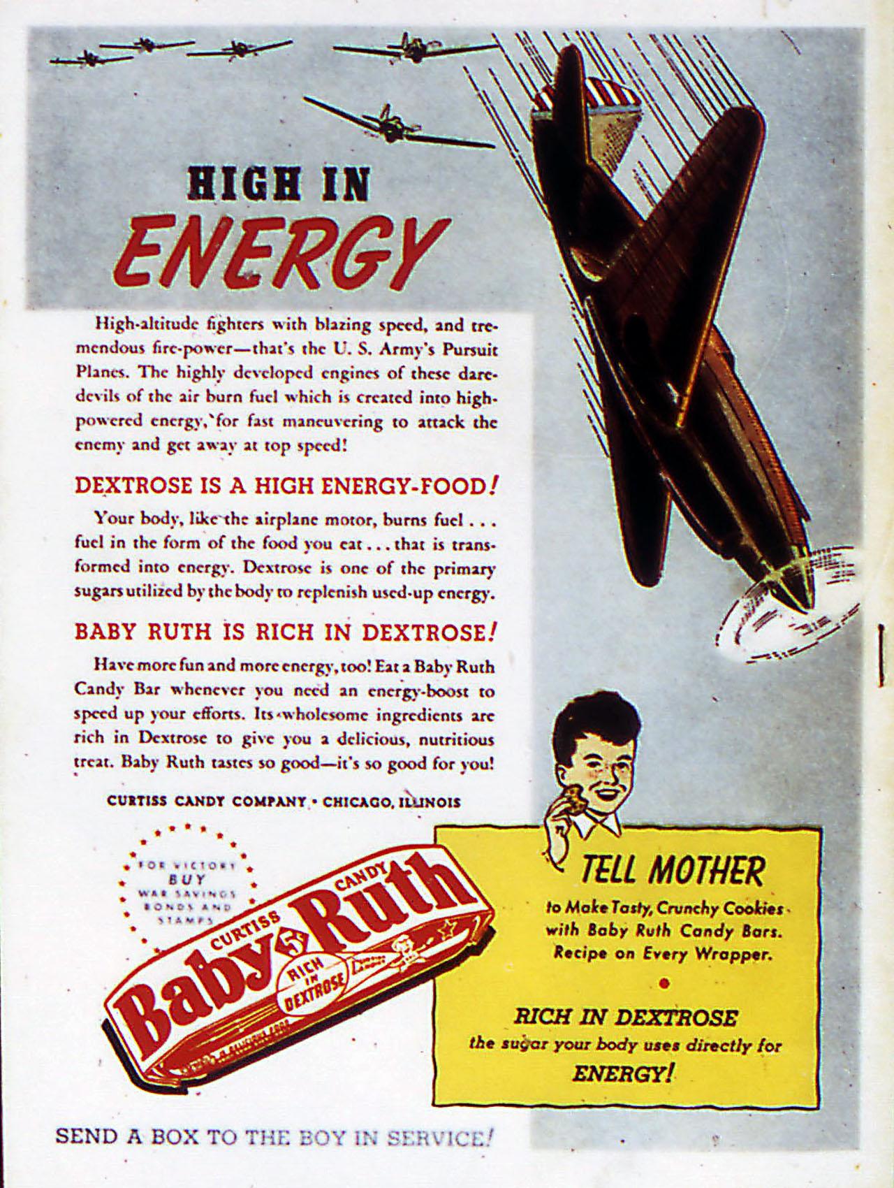 Read online Detective Comics (1937) comic -  Issue #72 - 69