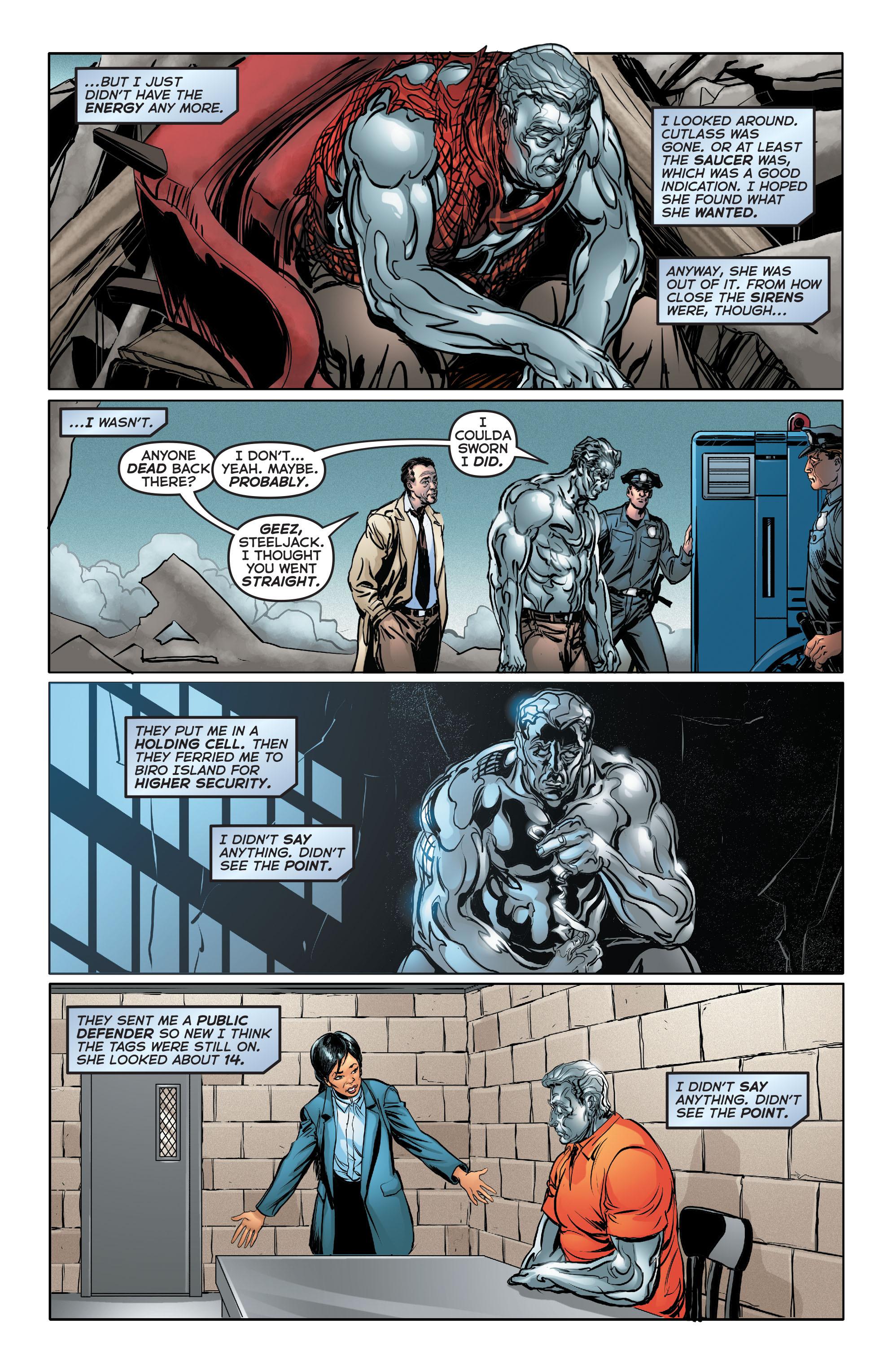 Read online Astro City comic -  Issue #34 - 18