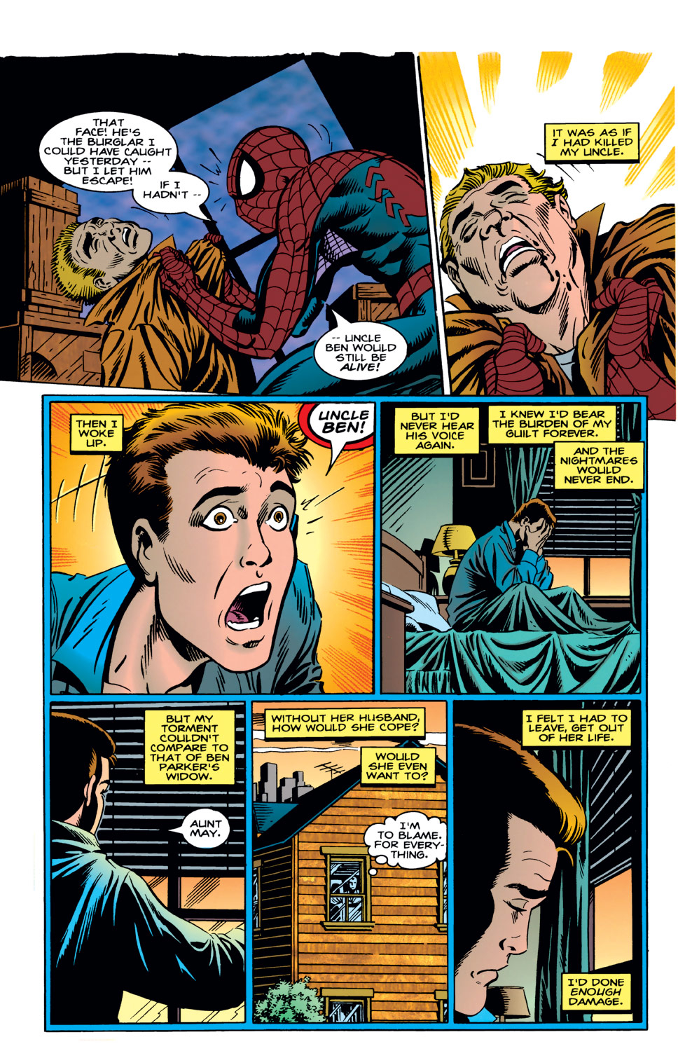 The Amazing Spider-Man (1963) 400 Page 41