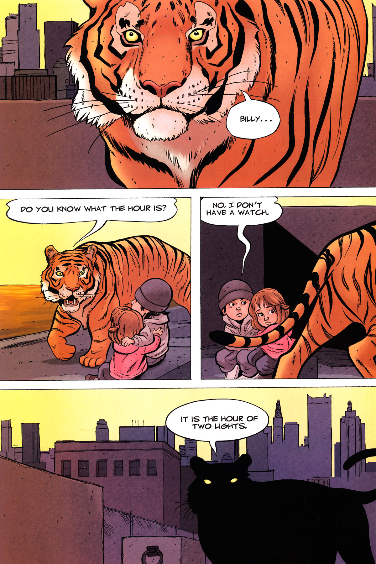 Read online Shazam!: The Monster Society of Evil comic -  Issue #2 - 37