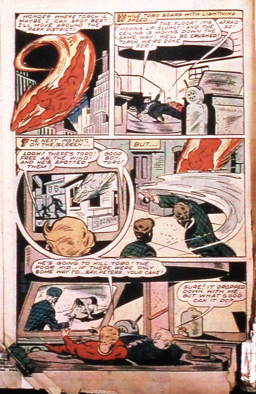 Marvel Mystery Comics (1939) issue 75 - Page 13