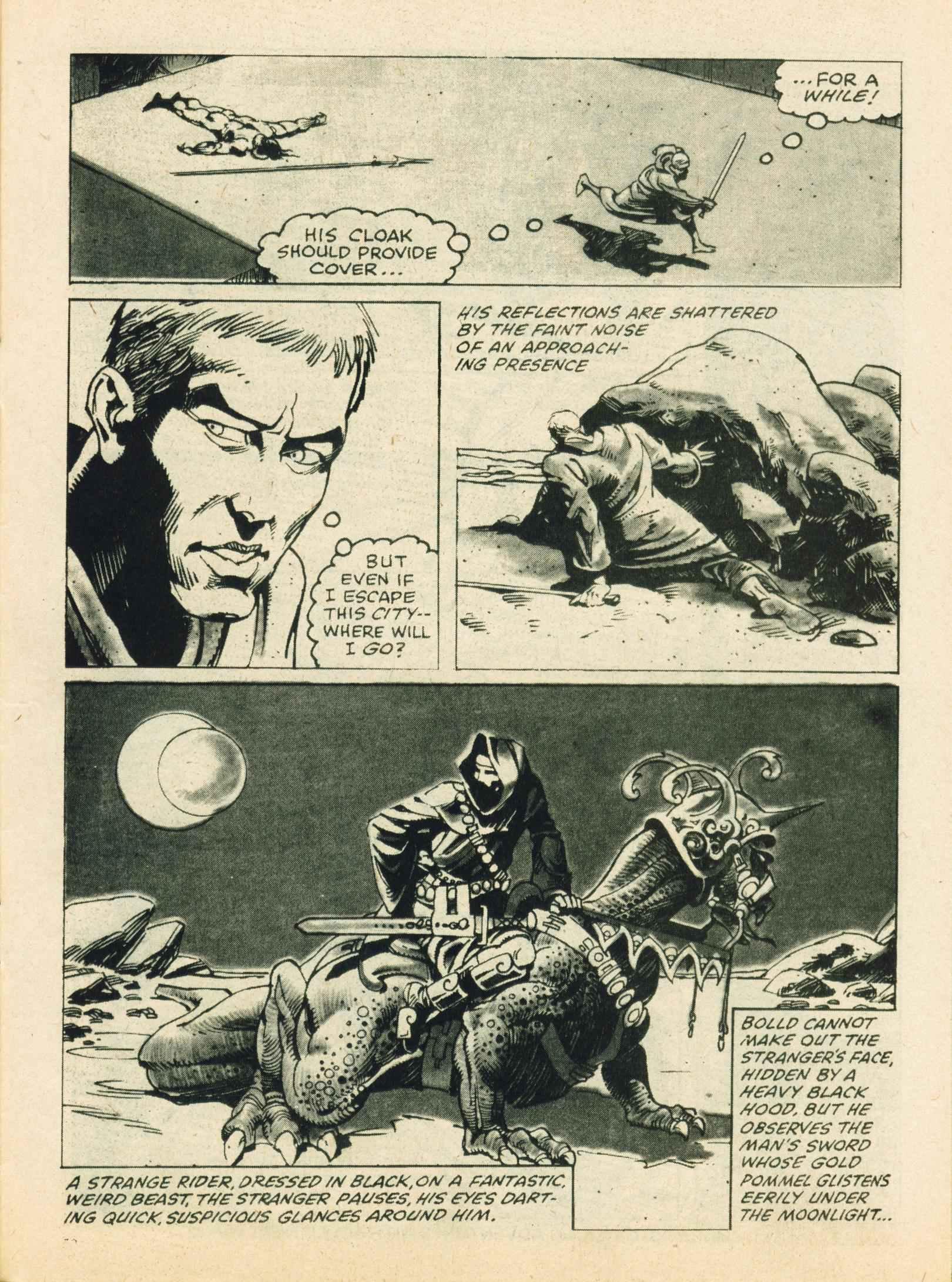 Read online Future Tense comic -  Issue #8 - 25