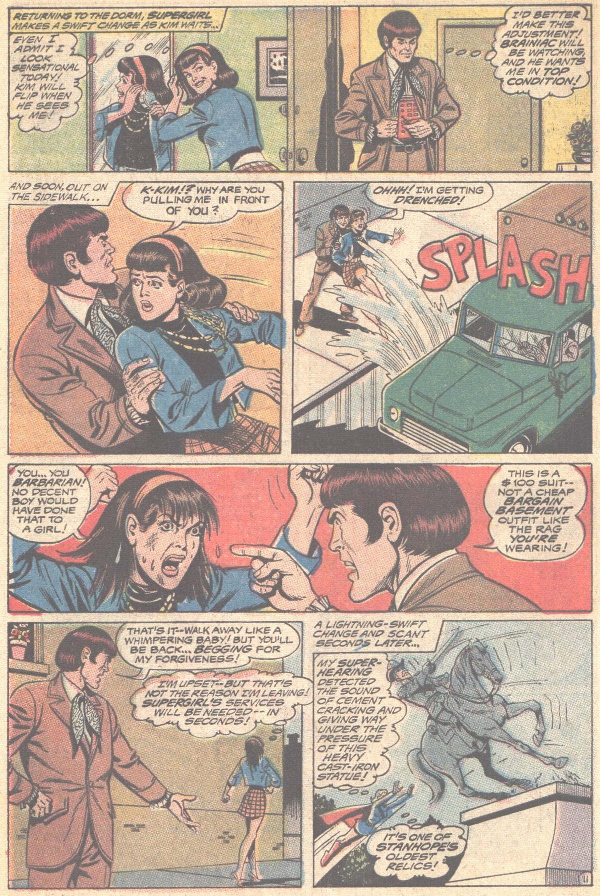 Read online Adventure Comics (1938) comic -  Issue #388 - 32