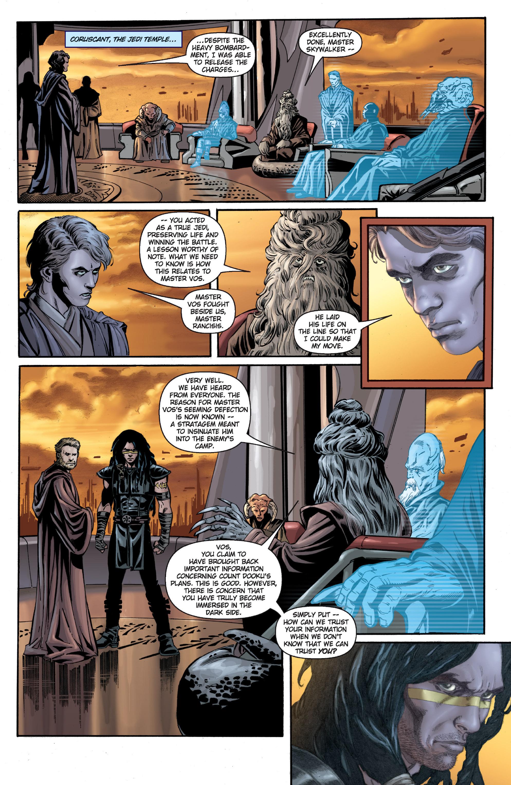Read online Star Wars Omnibus comic -  Issue # Vol. 26 - 61