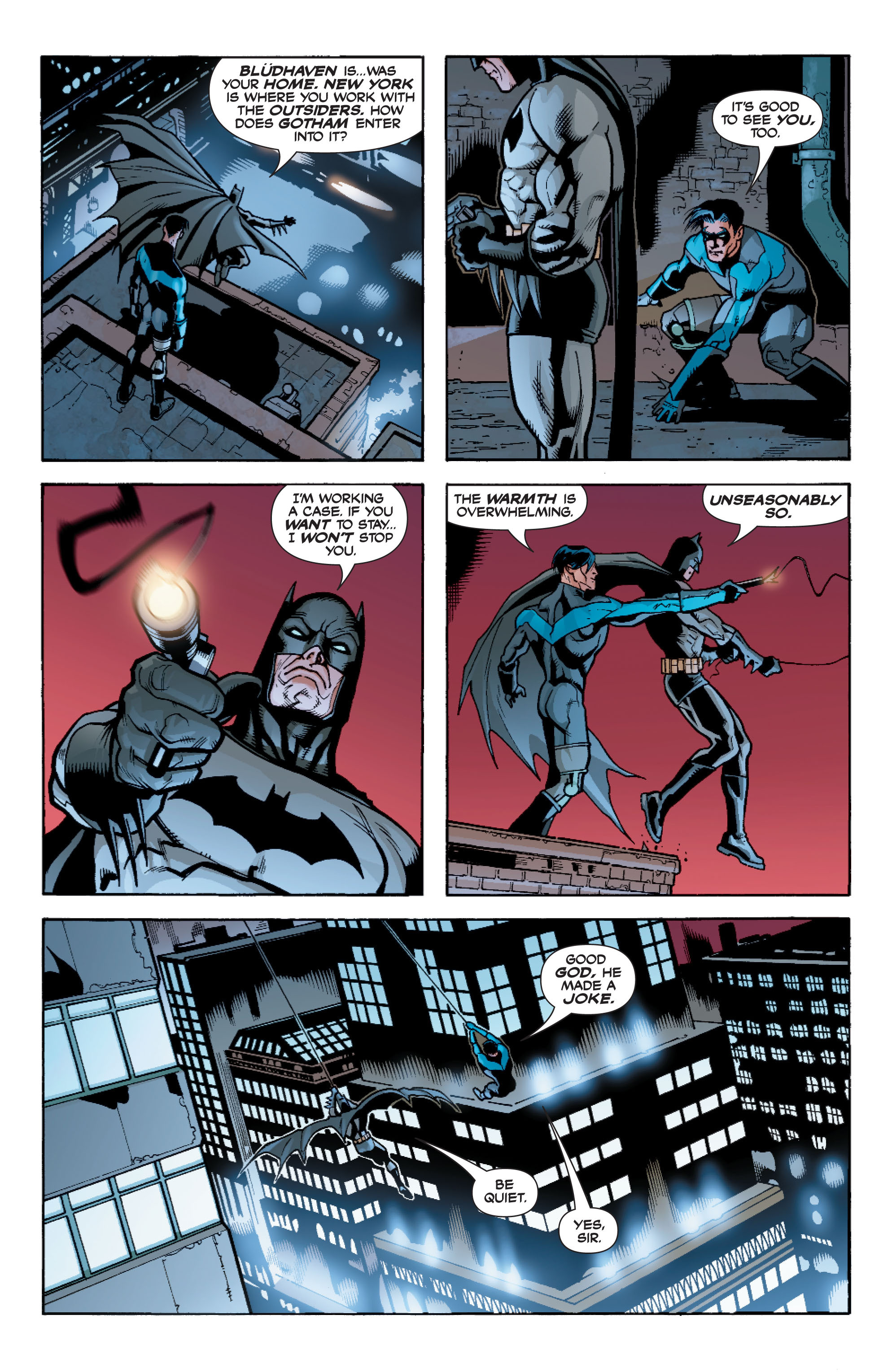 Read online Batman: Under The Red Hood comic -  Issue # Full - 35