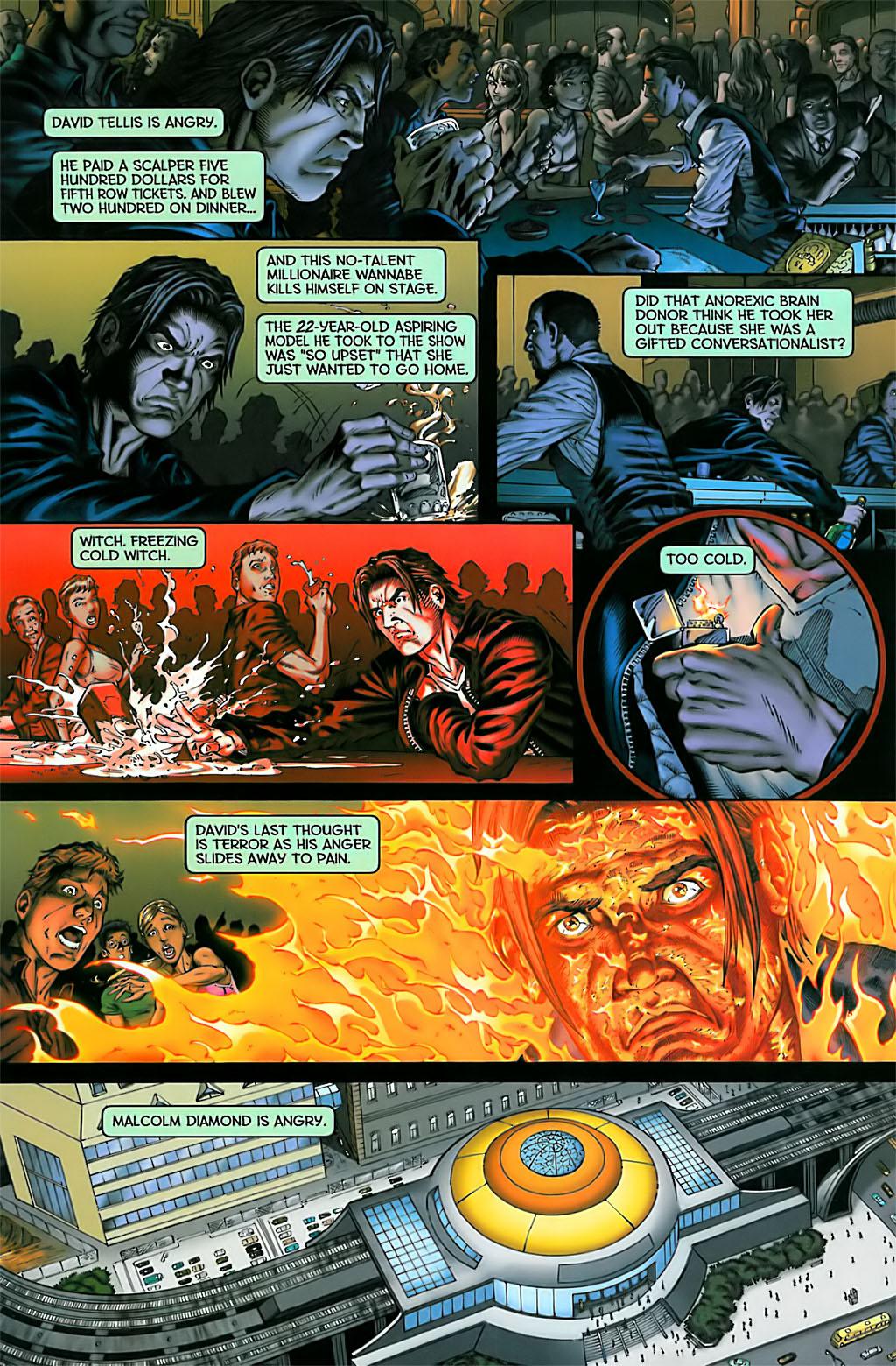 Action Comics (1938) 826 Page 6
