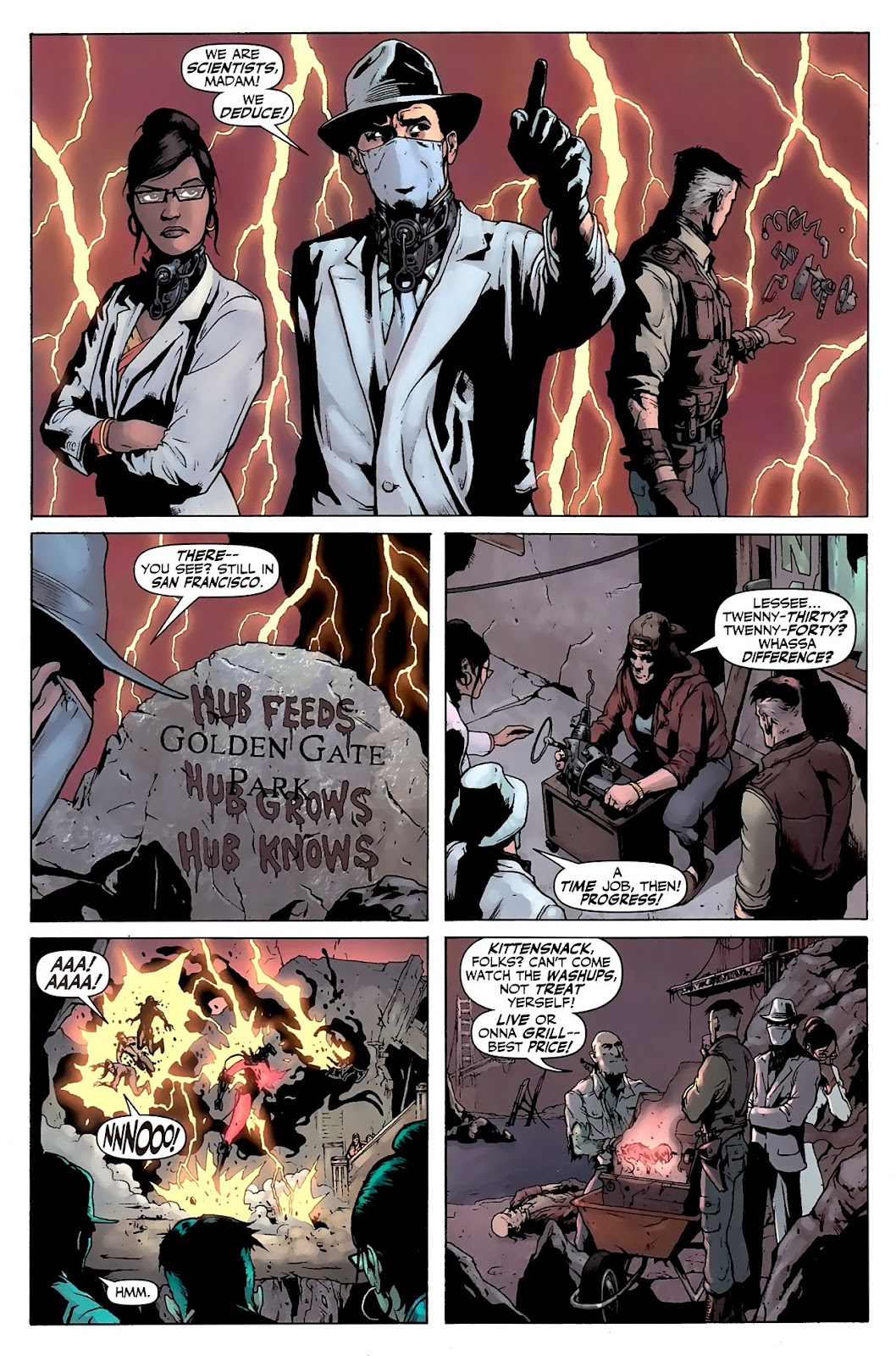 Read online X-Men: Second Coming Revelations comic -  Issue # TPB (Part 1) - 44