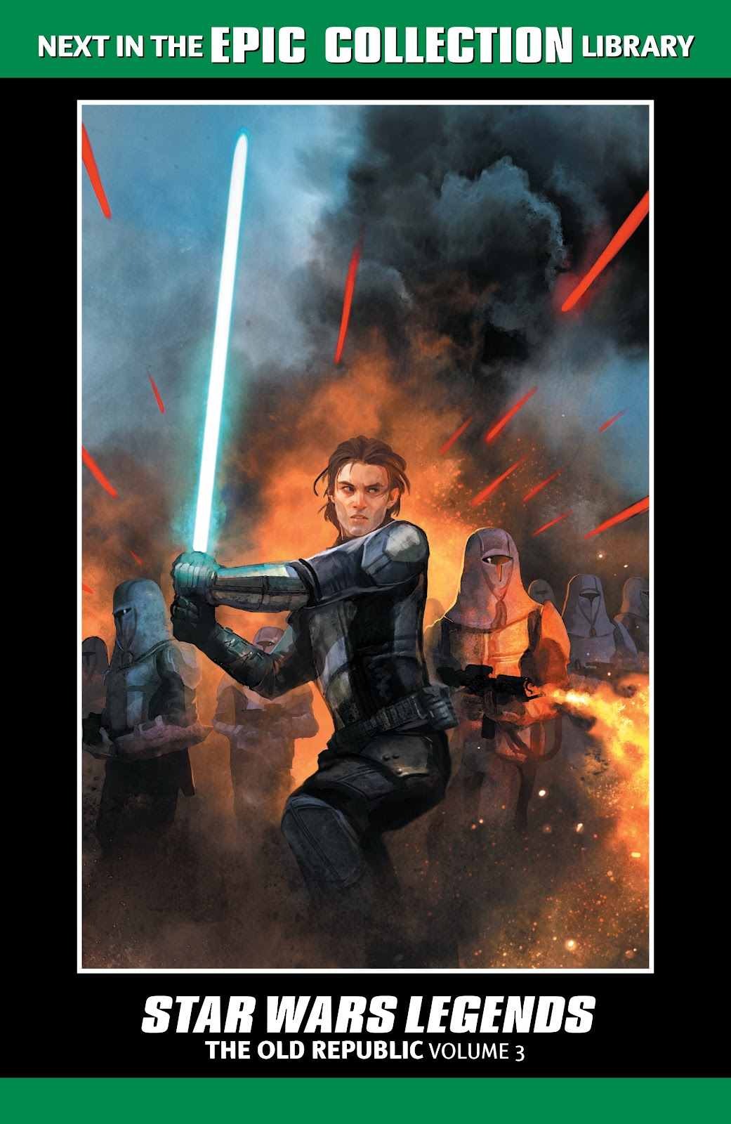 Read online Star Wars Legends: The New Republic - Epic Collection comic -  Issue # TPB 4 (Part 5) - 47