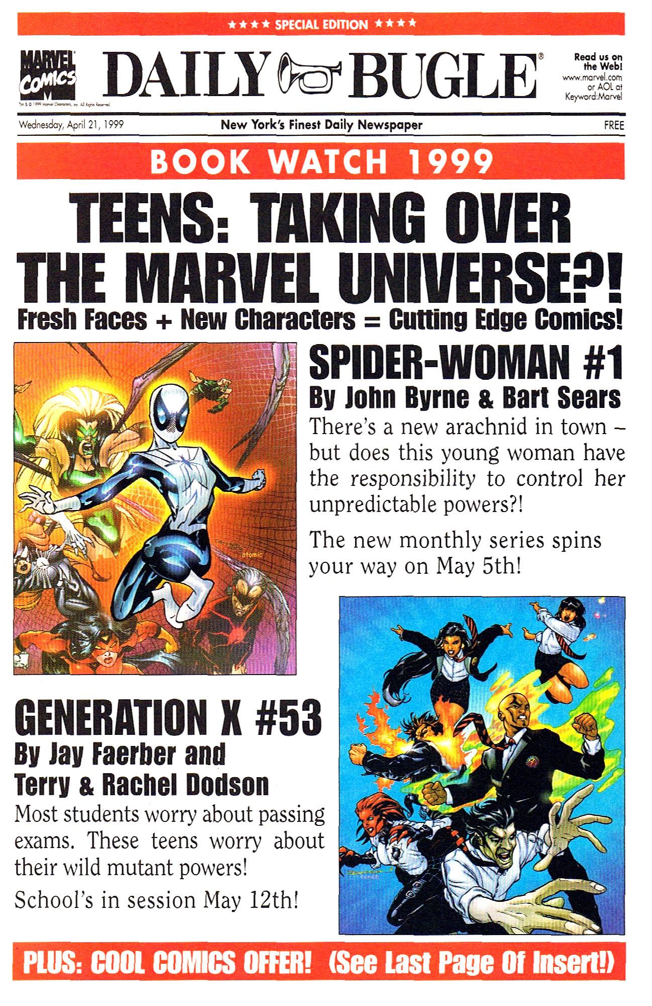 X-Men (1991) 89 Page 18