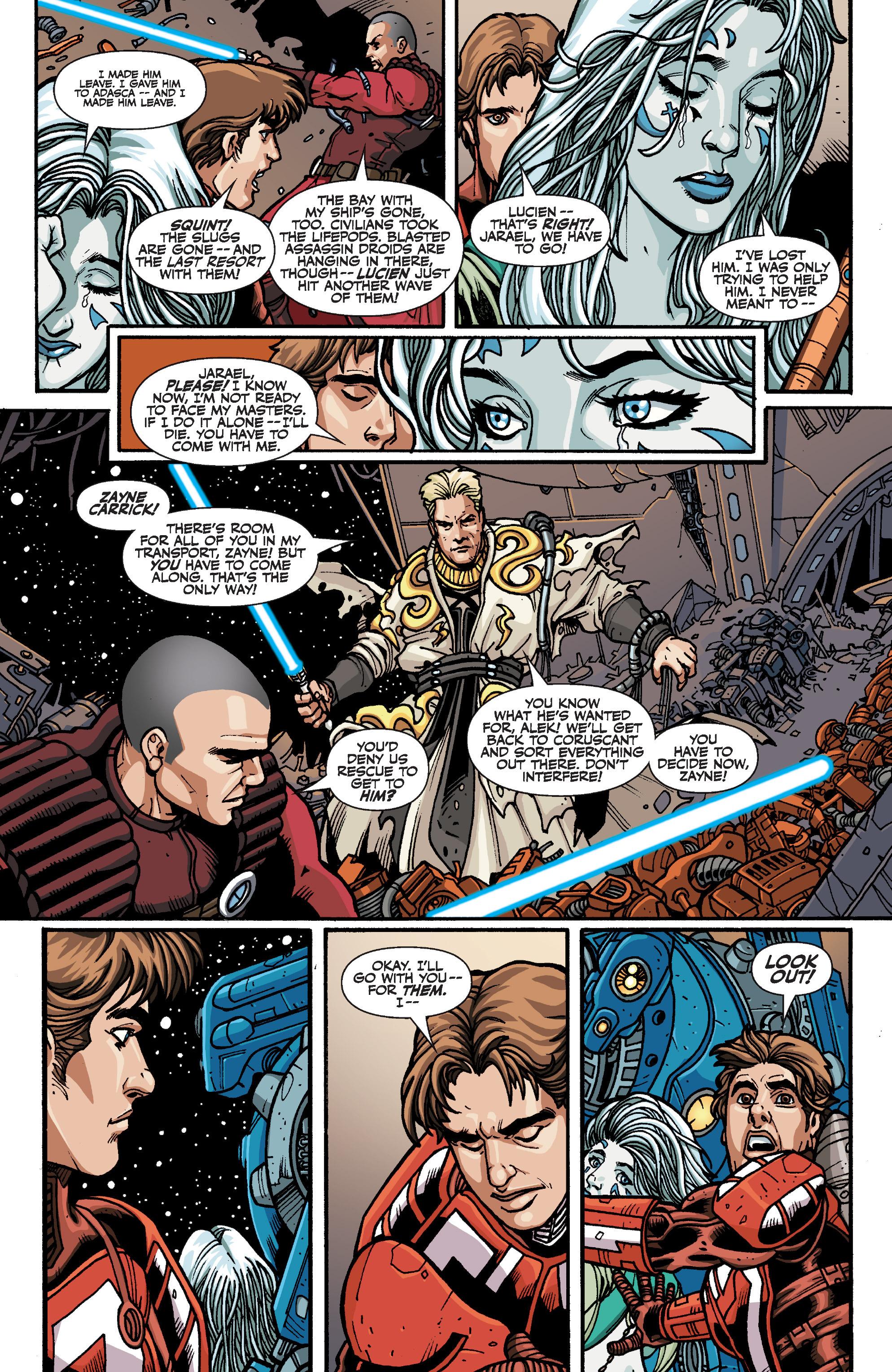 Read online Star Wars Omnibus comic -  Issue # Vol. 32 - 72