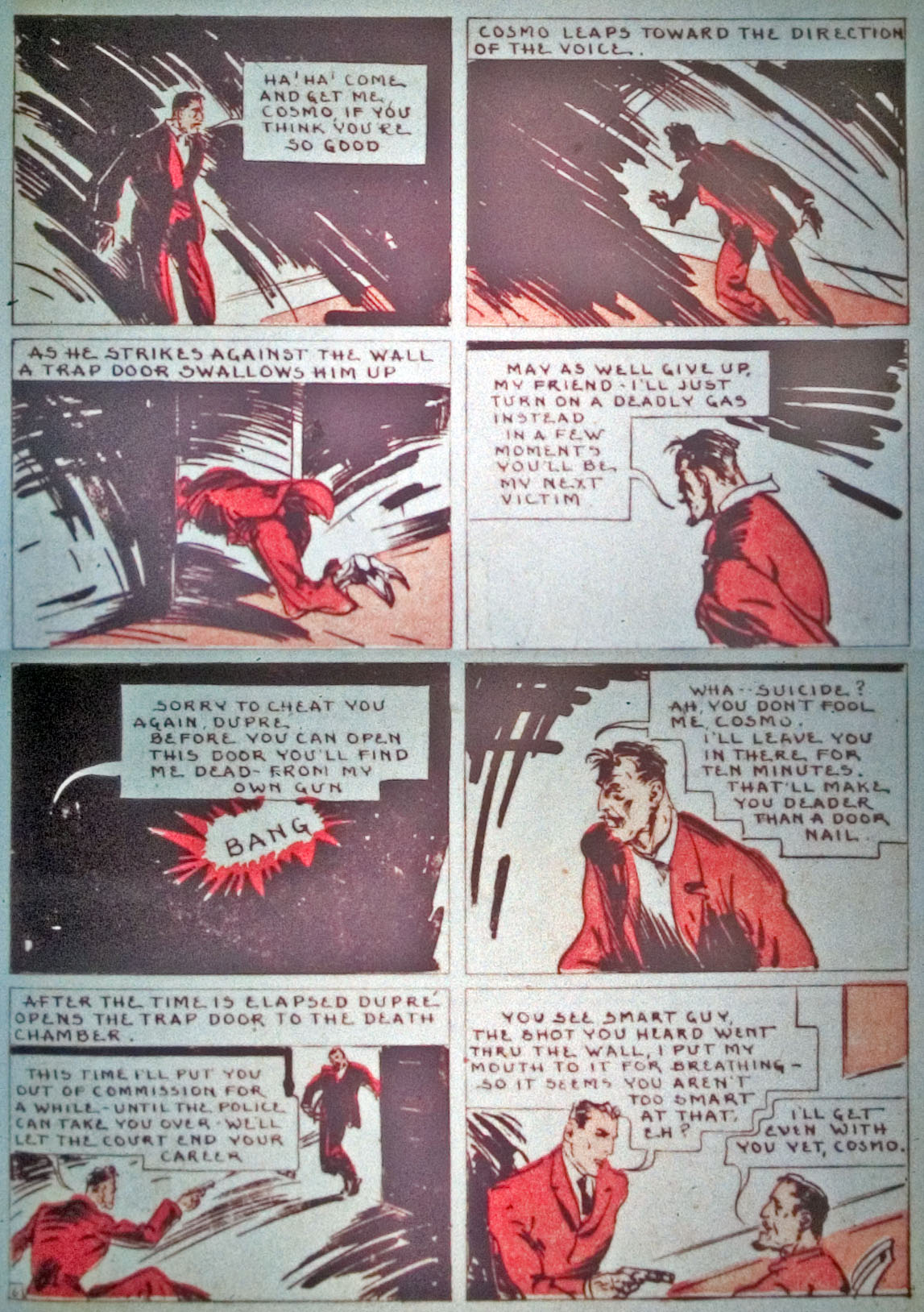 Read online Detective Comics (1937) comic -  Issue #31 - 53