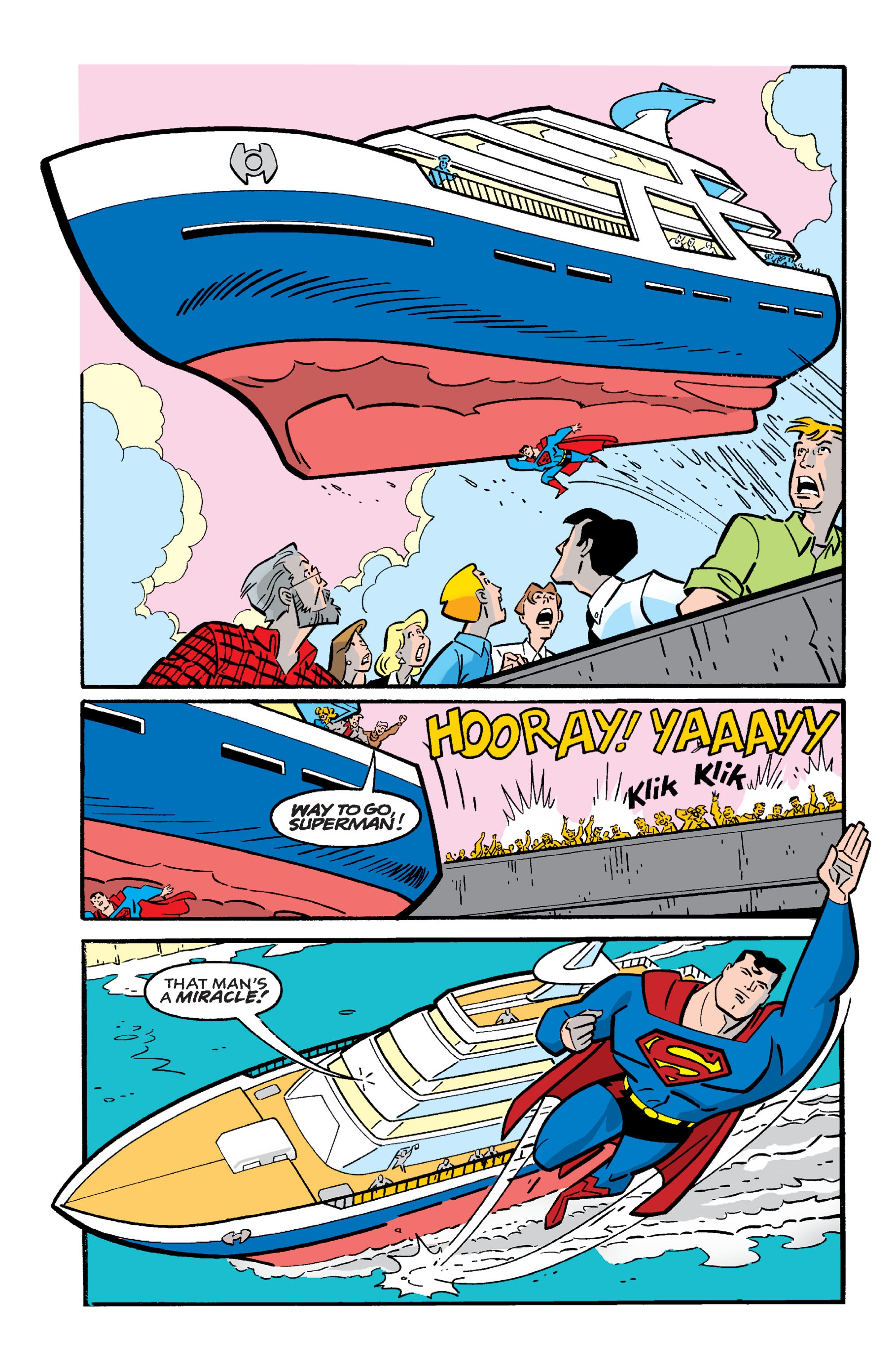 Superman Adventures #_2017_Edition_TPB_3_(Part_2) #81 - English 55