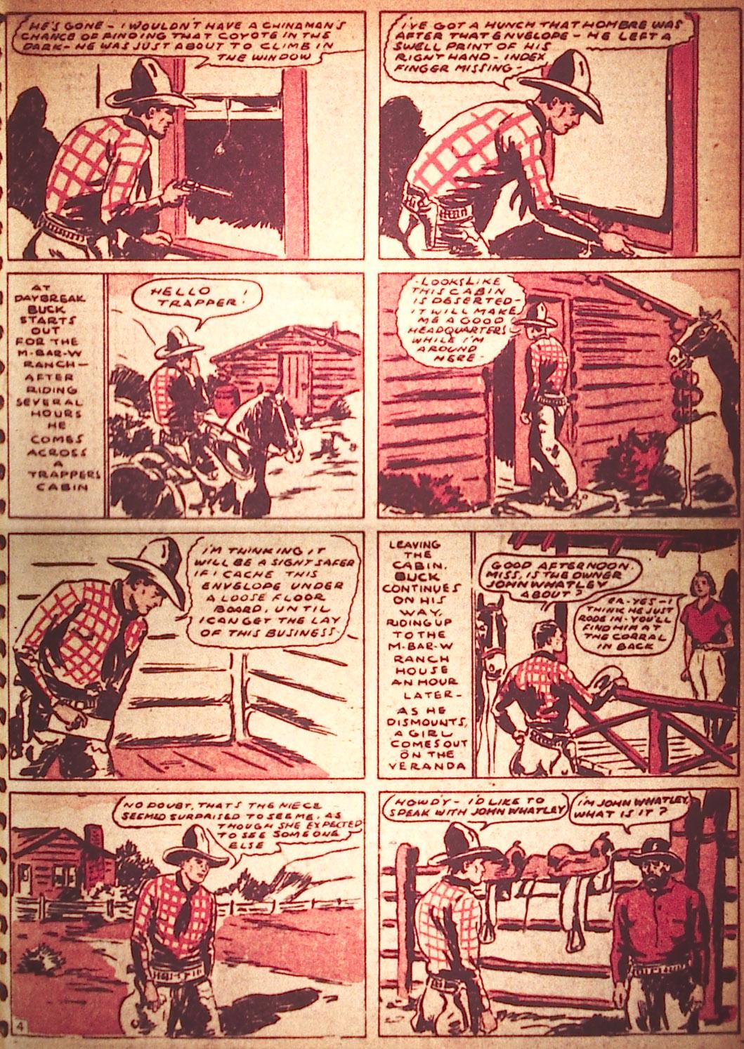 Detective Comics (1937) 25 Page 18