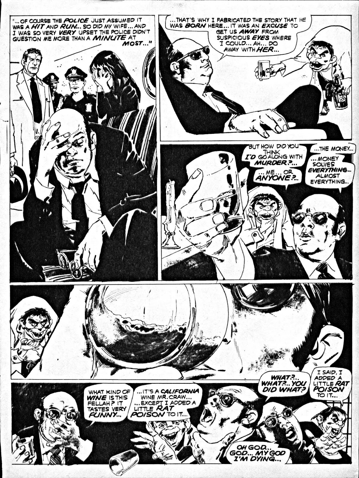 Nightmare (1970) issue 18 - Page 30