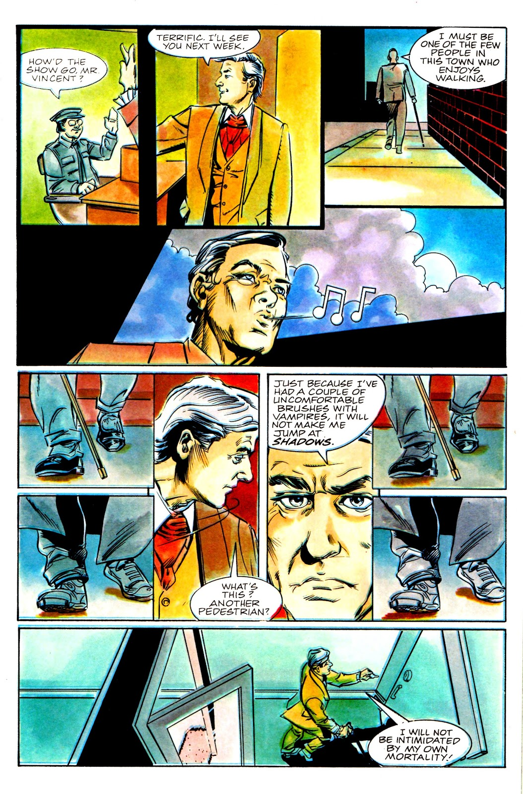 Fright Night issue 3 - Page 11